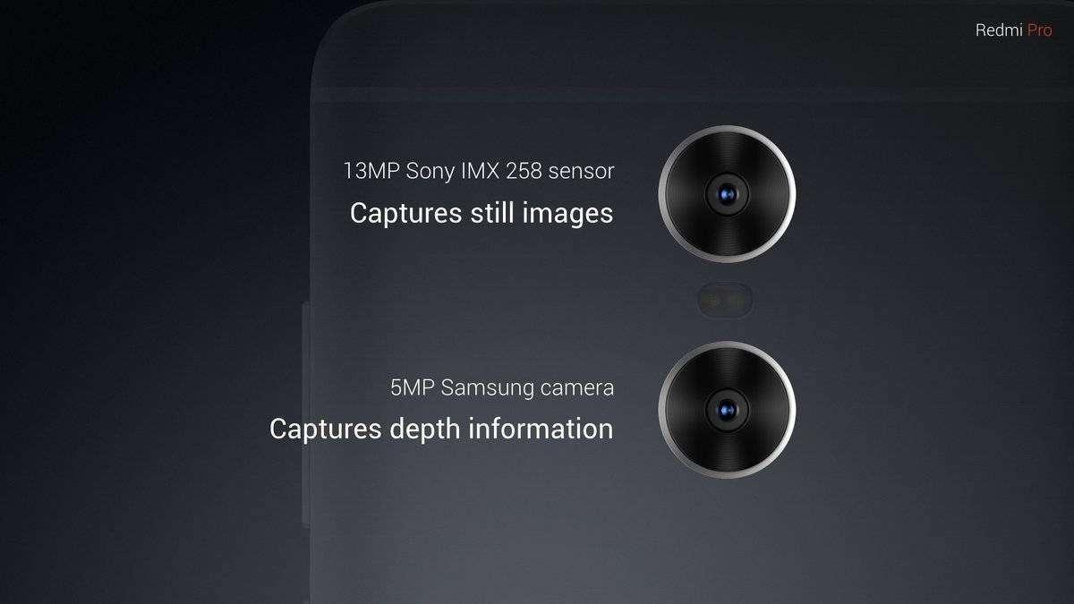 Banggood: Xiaomi Redmi Pro - обзор, прошивка, тестирование, чехол Nillkin и защитное стекло