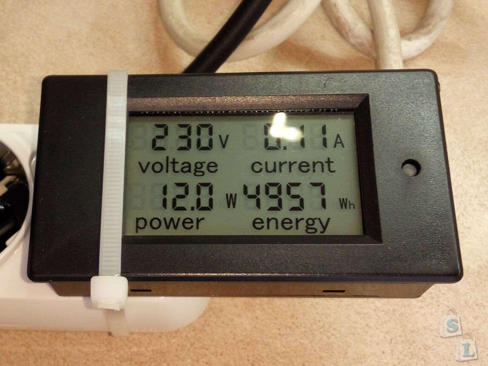 GearBest: Энергоэффективность, замена ламп накаливания на светодиоды, часть 2