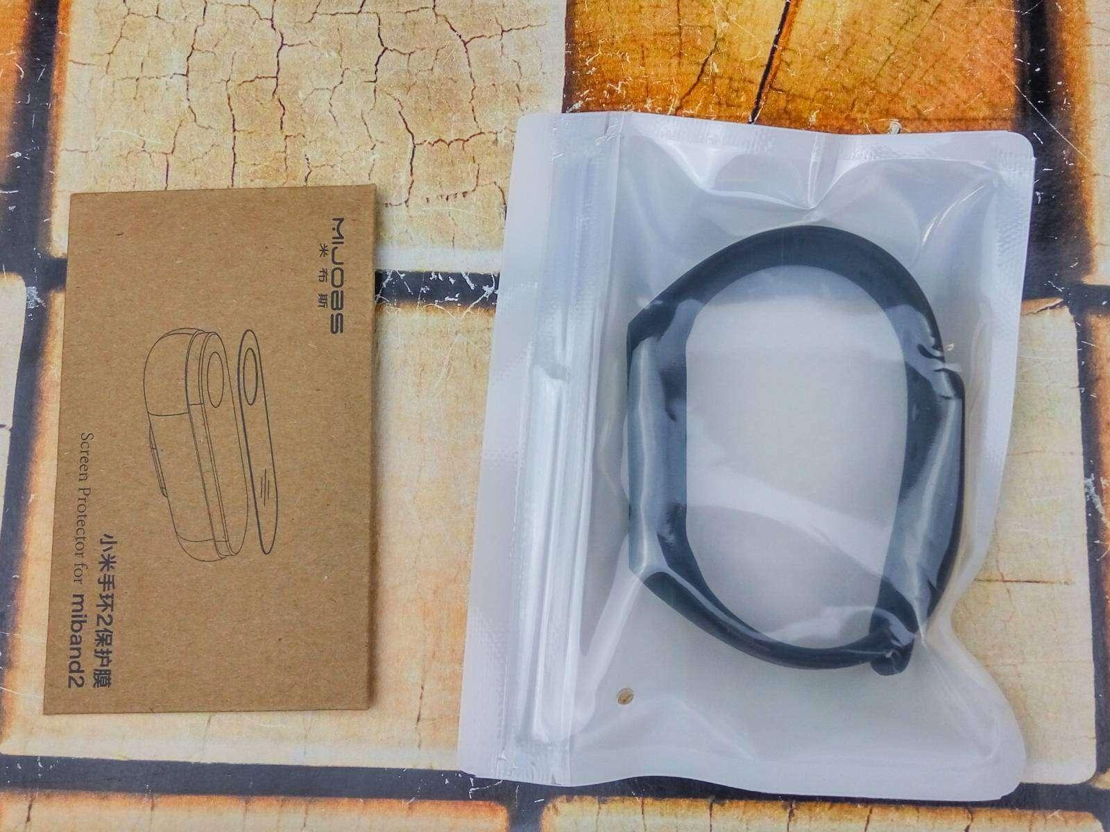 Aliexpress: Обзор Xiaomi Mi Band 2 - продолжение отличной линейки смартбраслетов