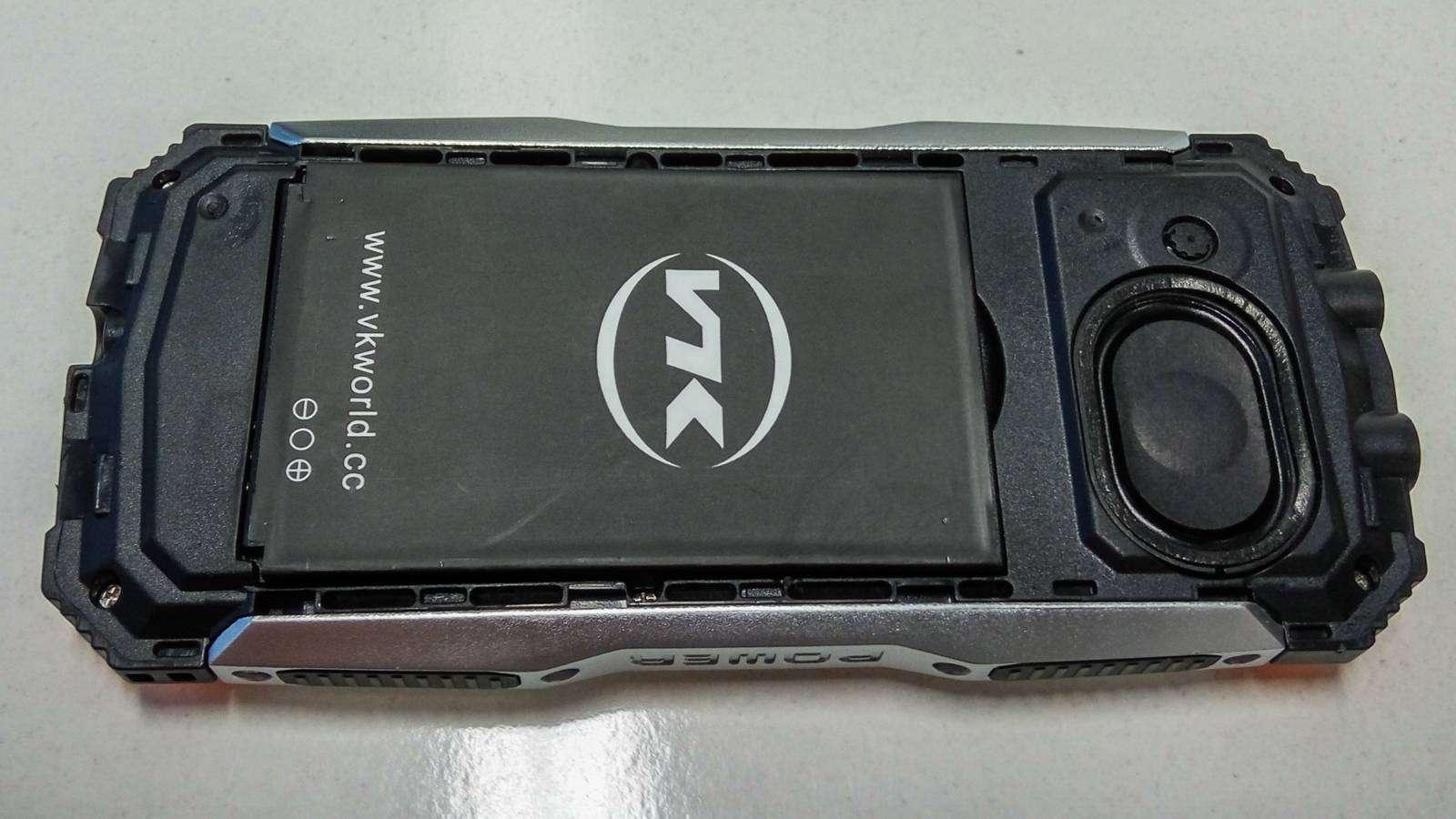 Aliexpress: VKworld Stone V3S обзор телефона с претензией на вездеходность