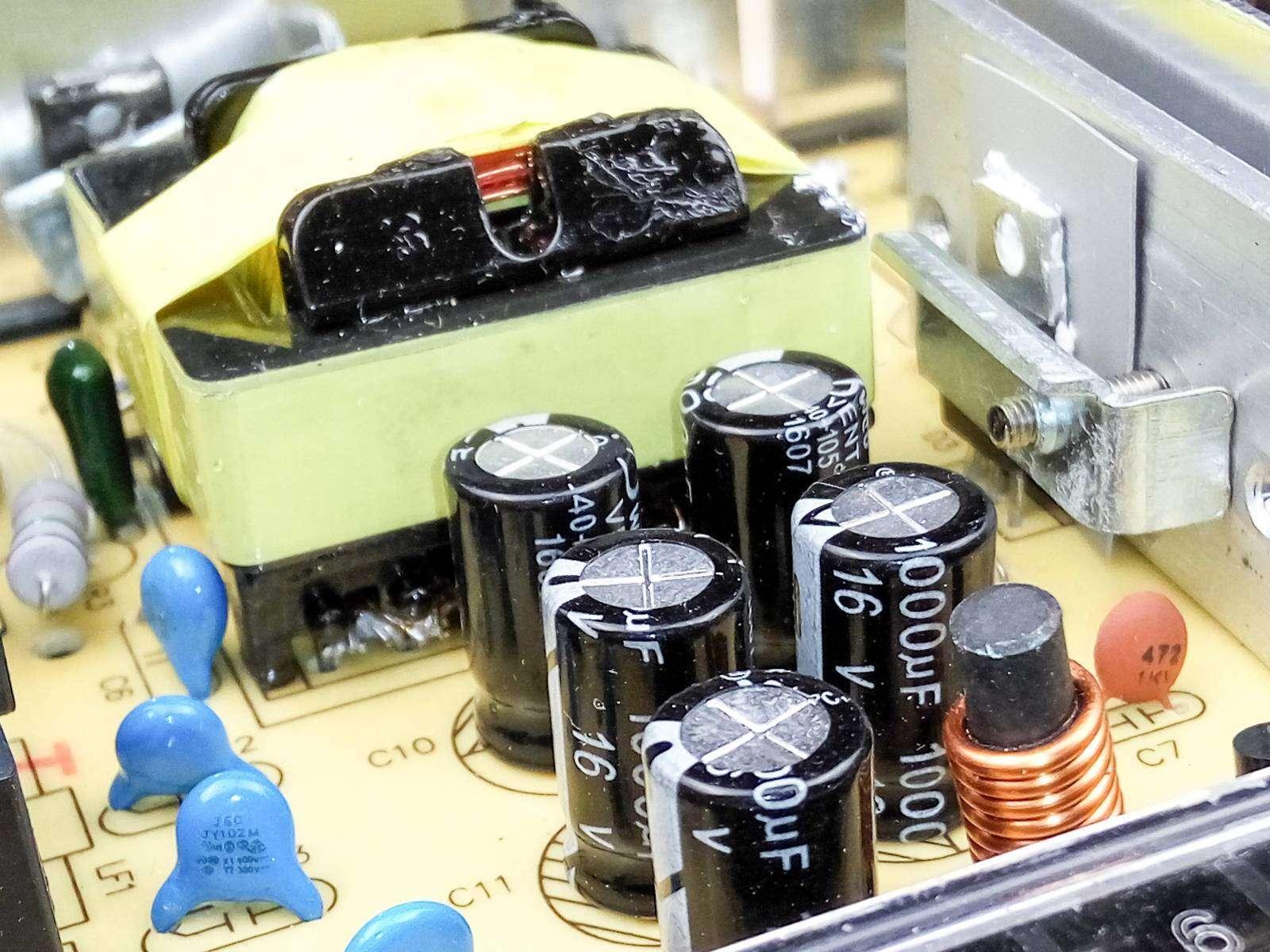 GearBest: Обзор блока питания для LED - 12 В, 120 Ватт
