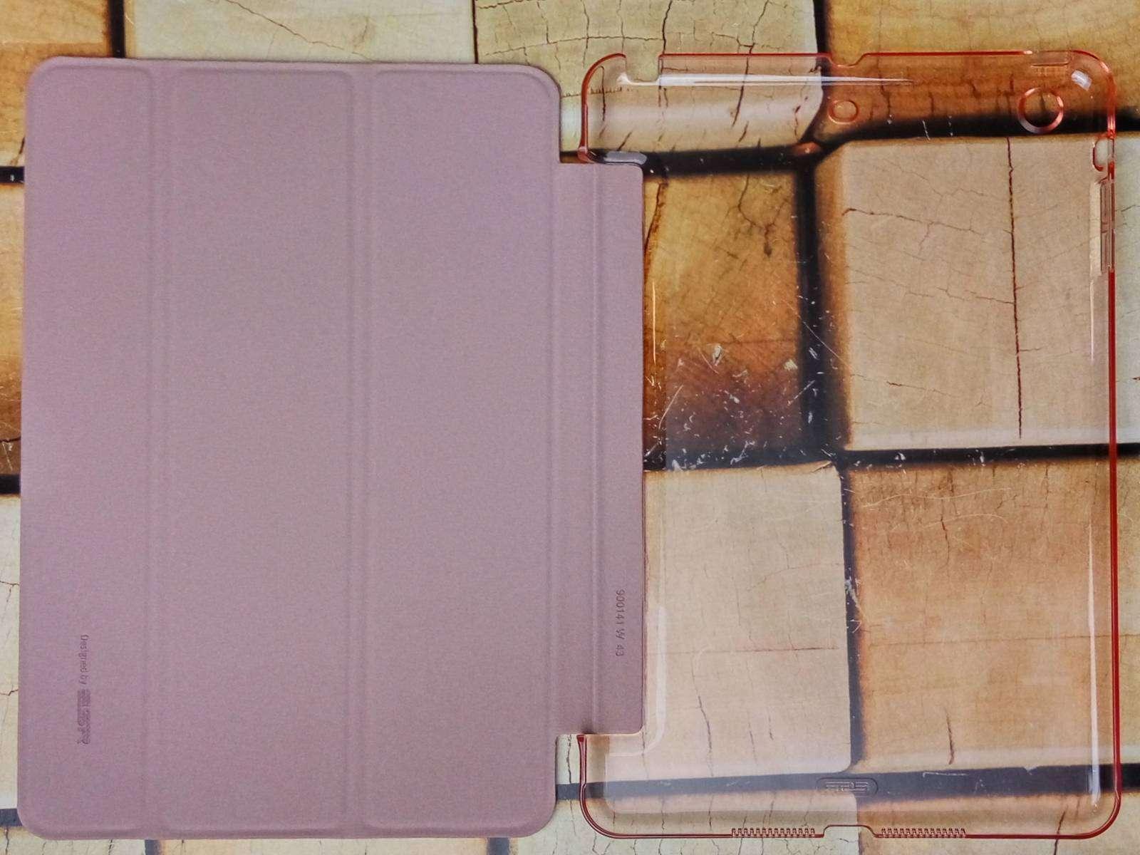 Aliexpress: Чехол для ipad mini с магнитной складывающейся крышкой
