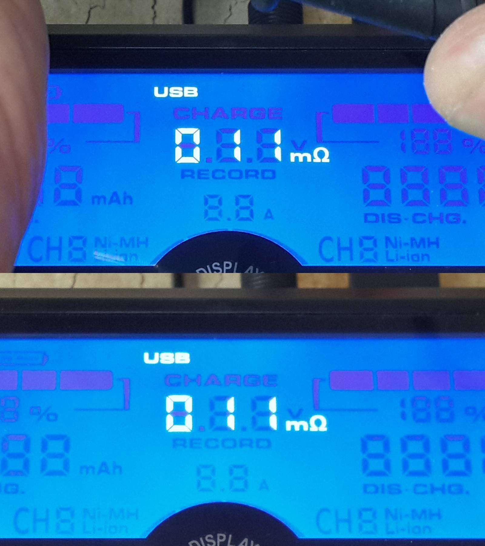 GearBest: Sony VTC6 - обзор и тестирование 18650 аккумуляторов US18650VTC6