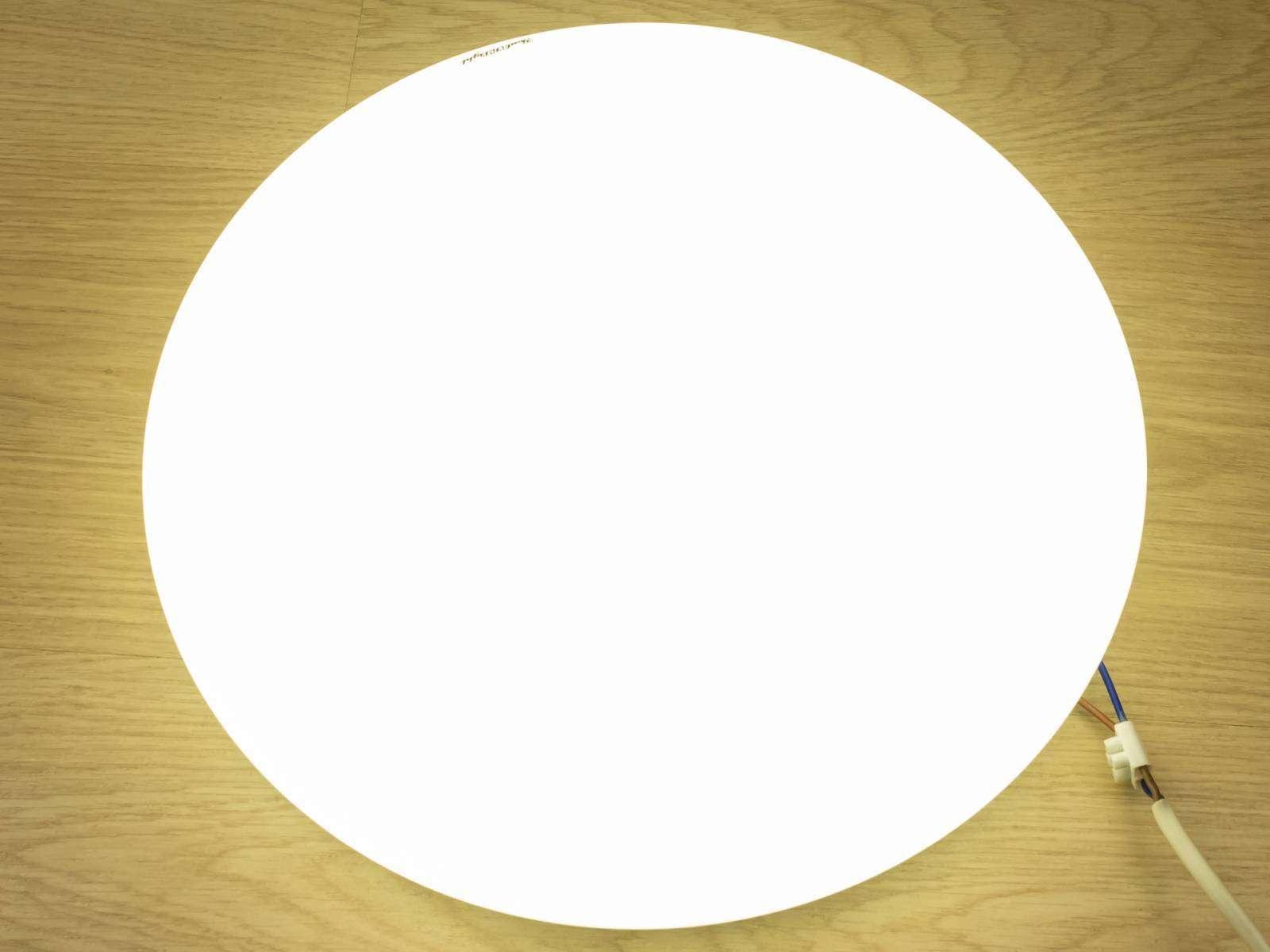 GearBest: Обзор LED светильника YouOKLight с пультом ДУ