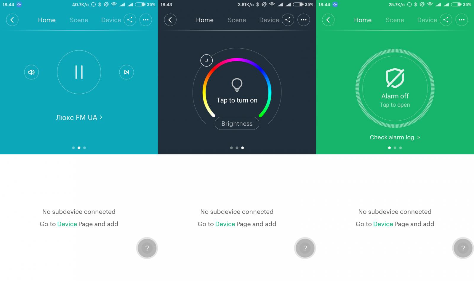 GearBest: Xiaomi Mi Multi-functional Gateway - шлюз для умного дома