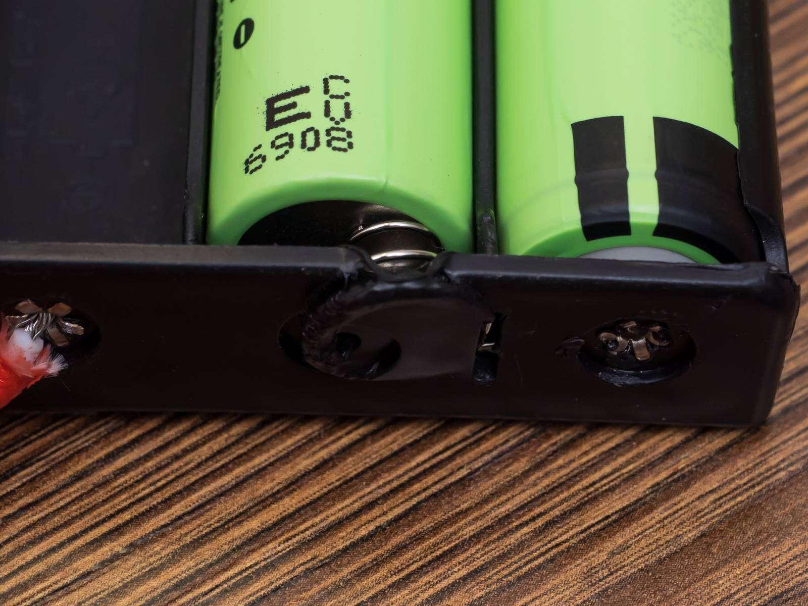 GearBest: DC-DC повышающий конвертер часть 2 - замеры, powerbank для ноутбука