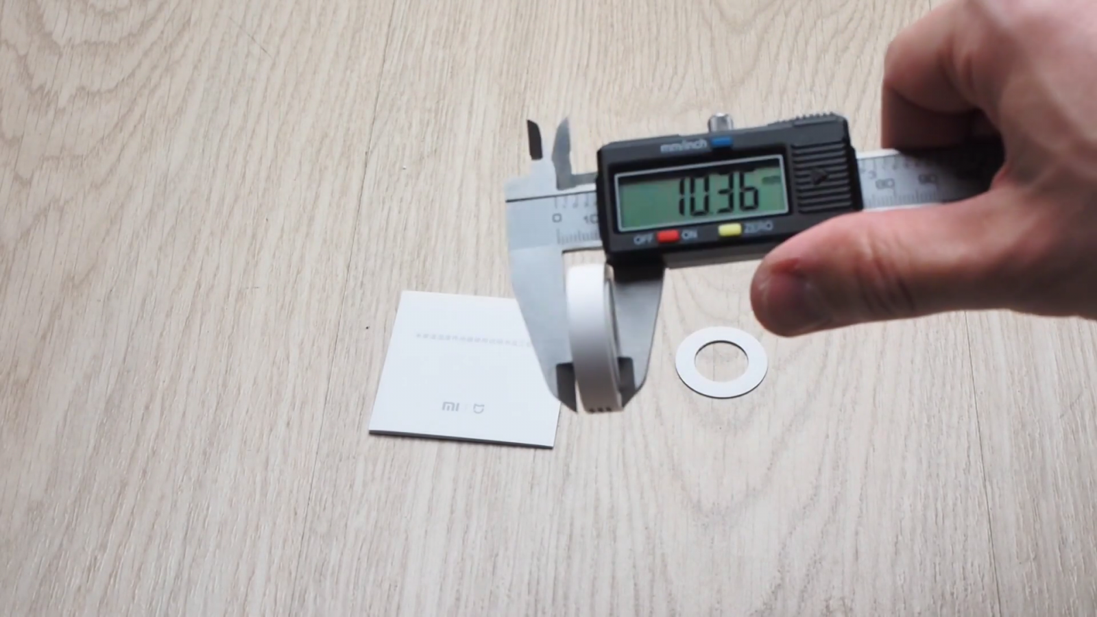 Banggood: Xiaomi умный дом - датчики влажности и температуры