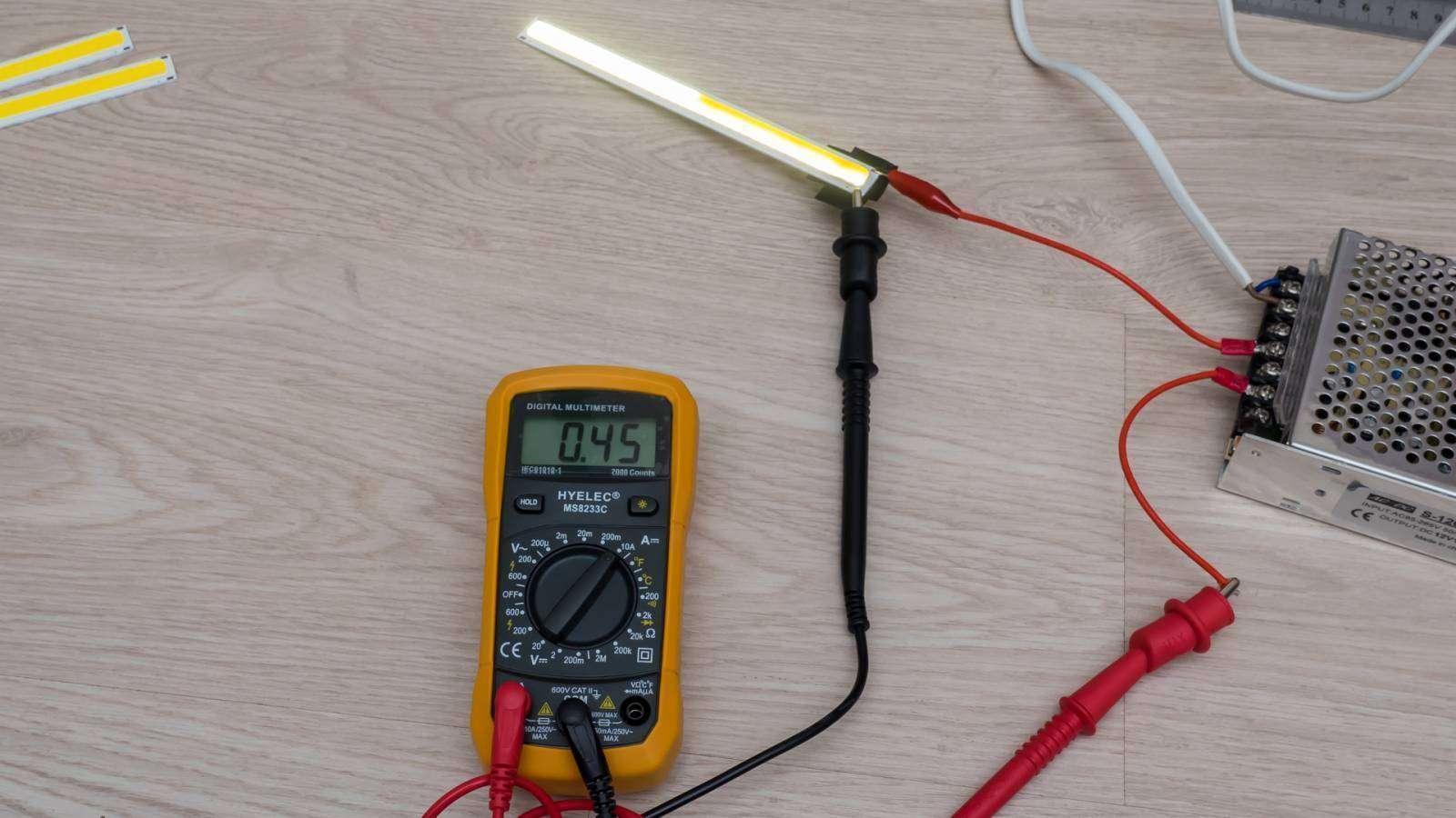 Banggood: Яркие LED панели 6W 12V для переделки домашних светильников
