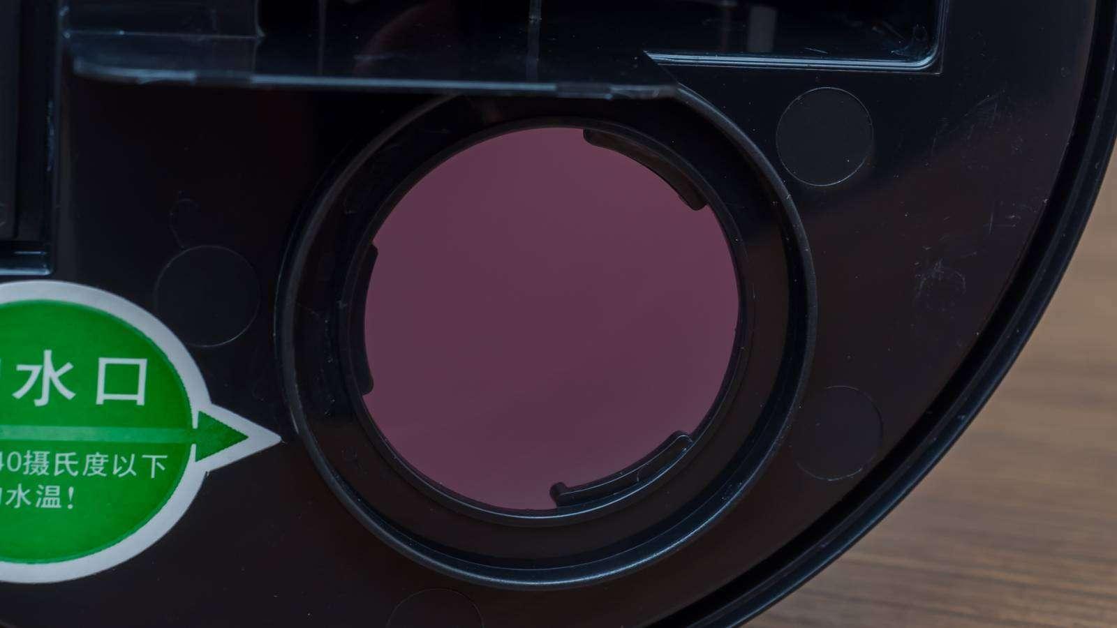 Aliexpress: Увлажнитель воздуха Warmtoo на 5 литров с механическим управлением