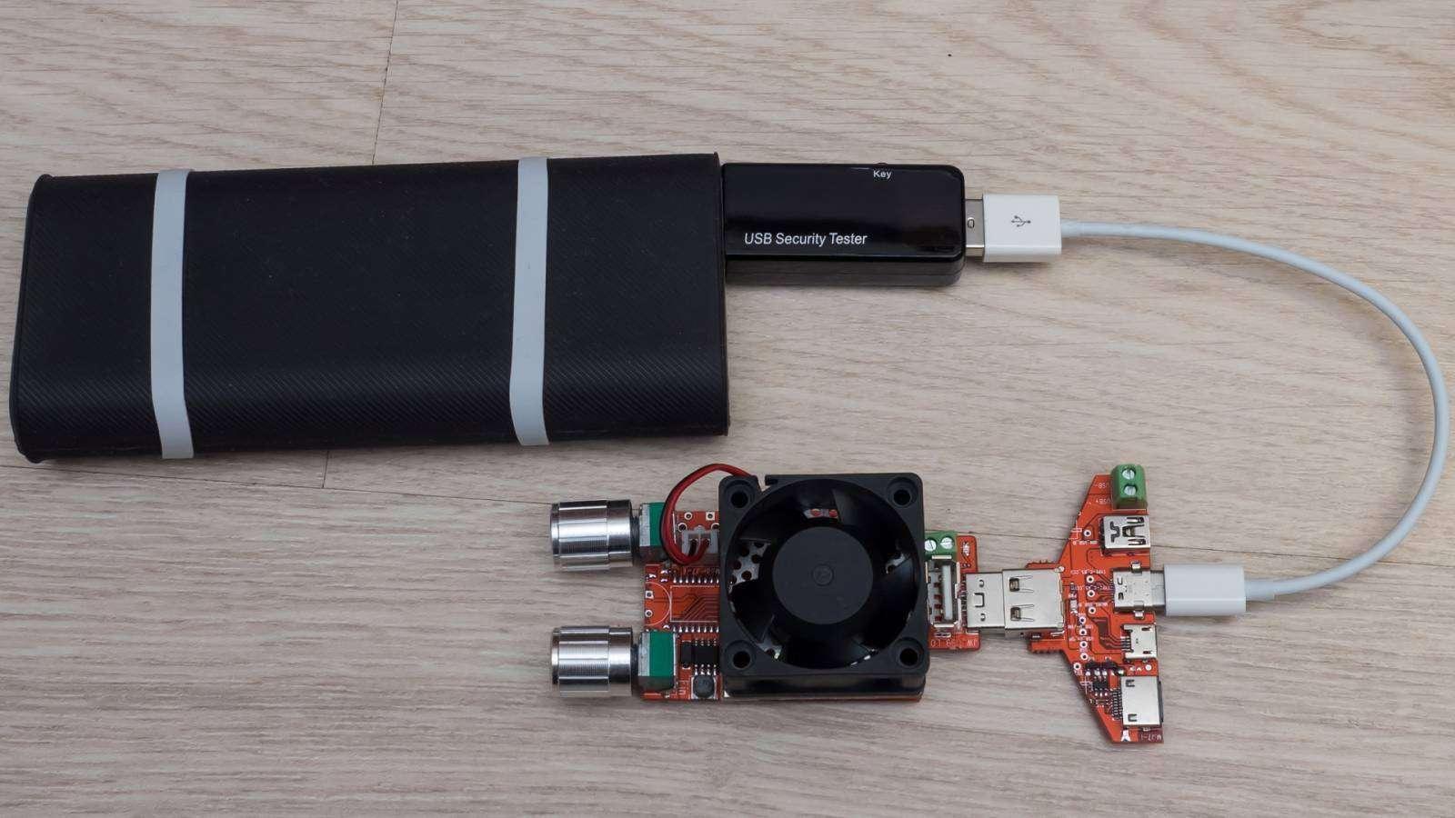 GearBest: Короткий зарядный кабель USB - USB Type C