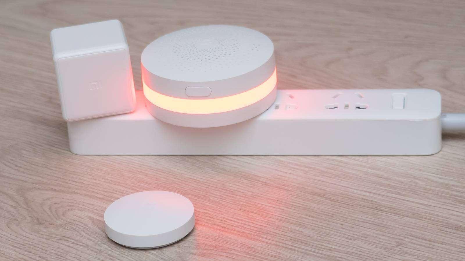 GearBest: Xiaomi Smart Wireless Switch - беспроводная кнопка для управления системой умный дом
