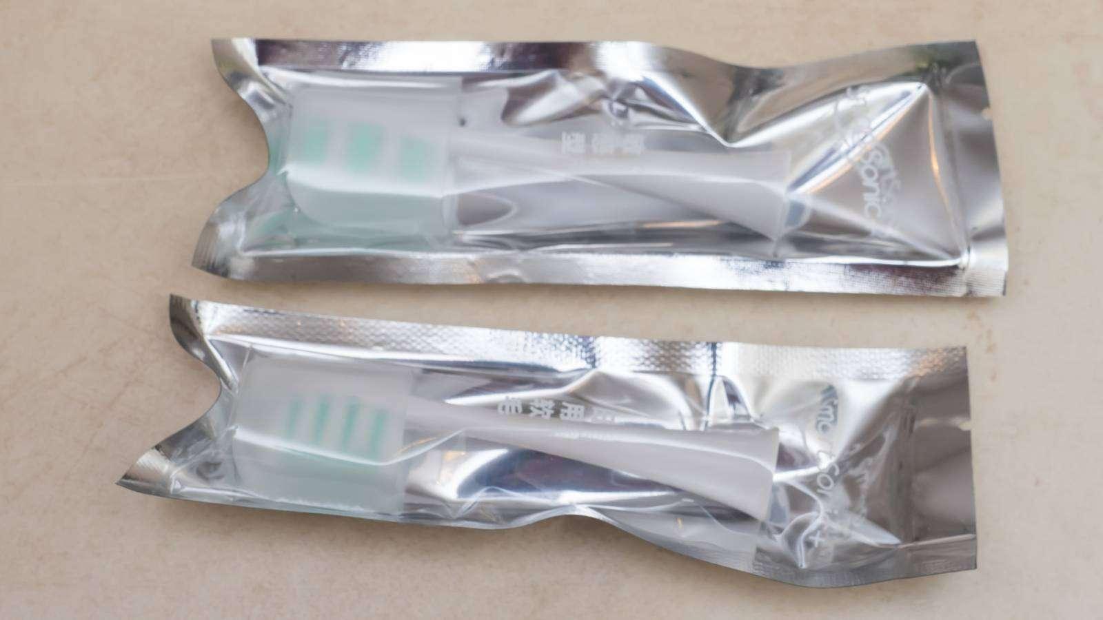GearBest: Ультразвуковая зубная щетка JK - T с таймером и тремя режимами работы
