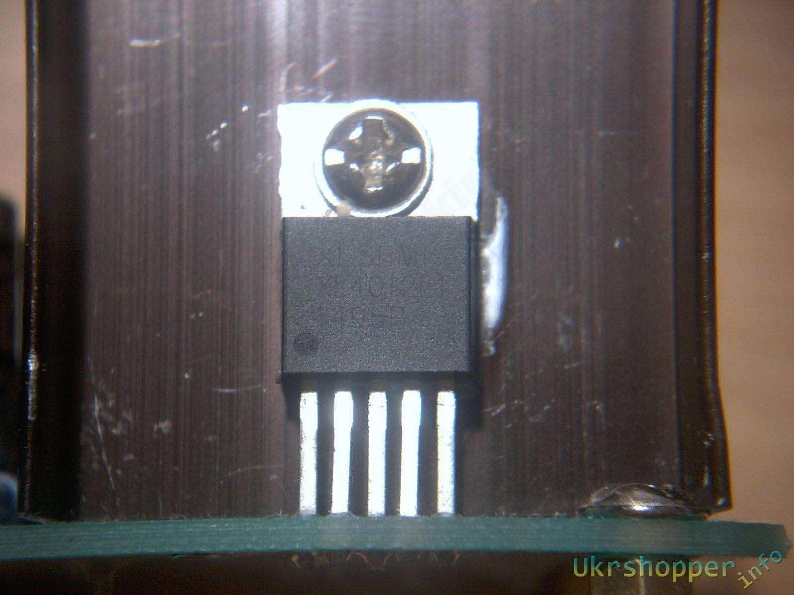 GearBest: Простенький регулируемый DC-DC преобразователь, или лабораторный блок питания своими руками V2.