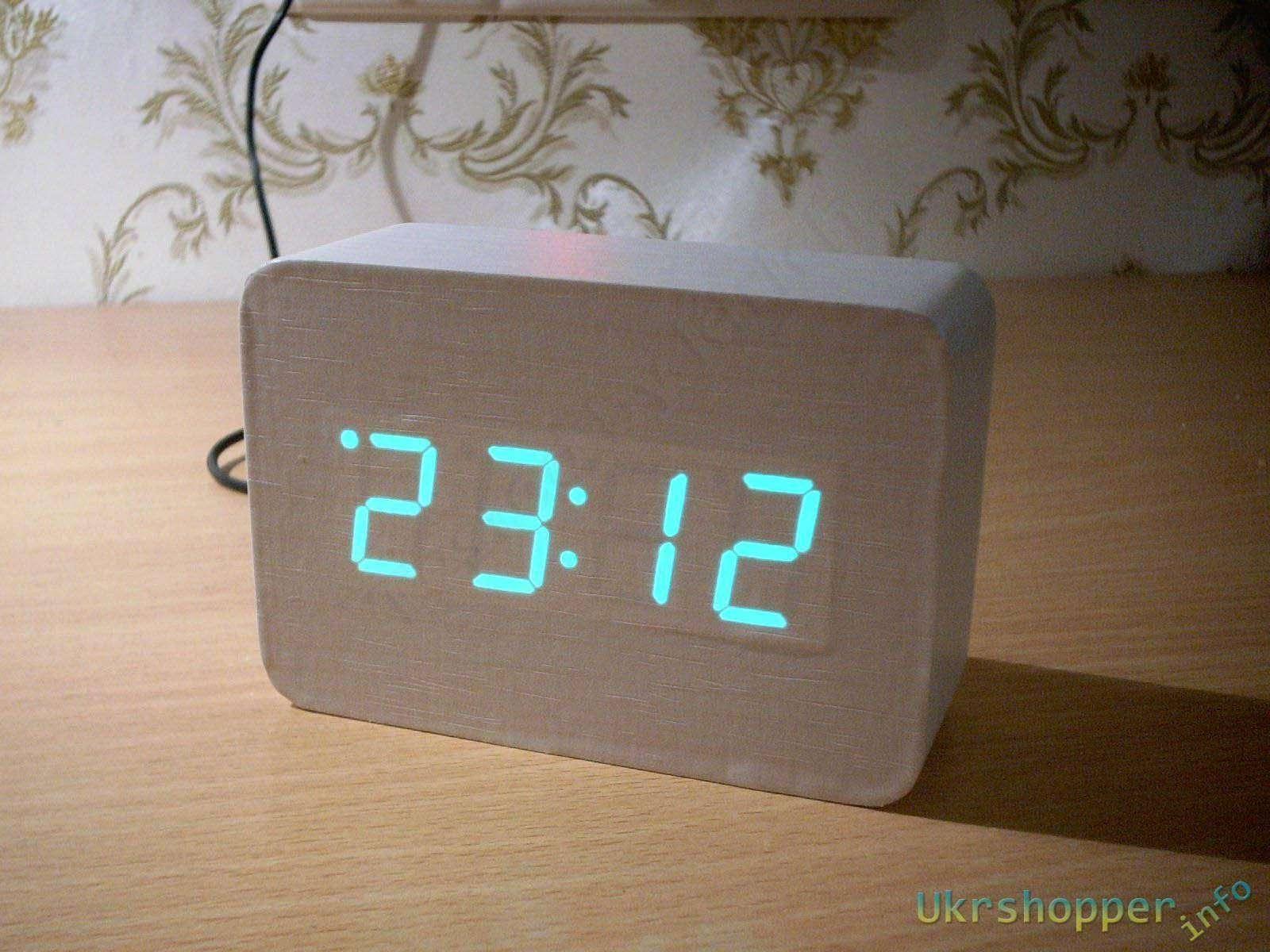 ChinaBuye: Часы, которые не тикают.