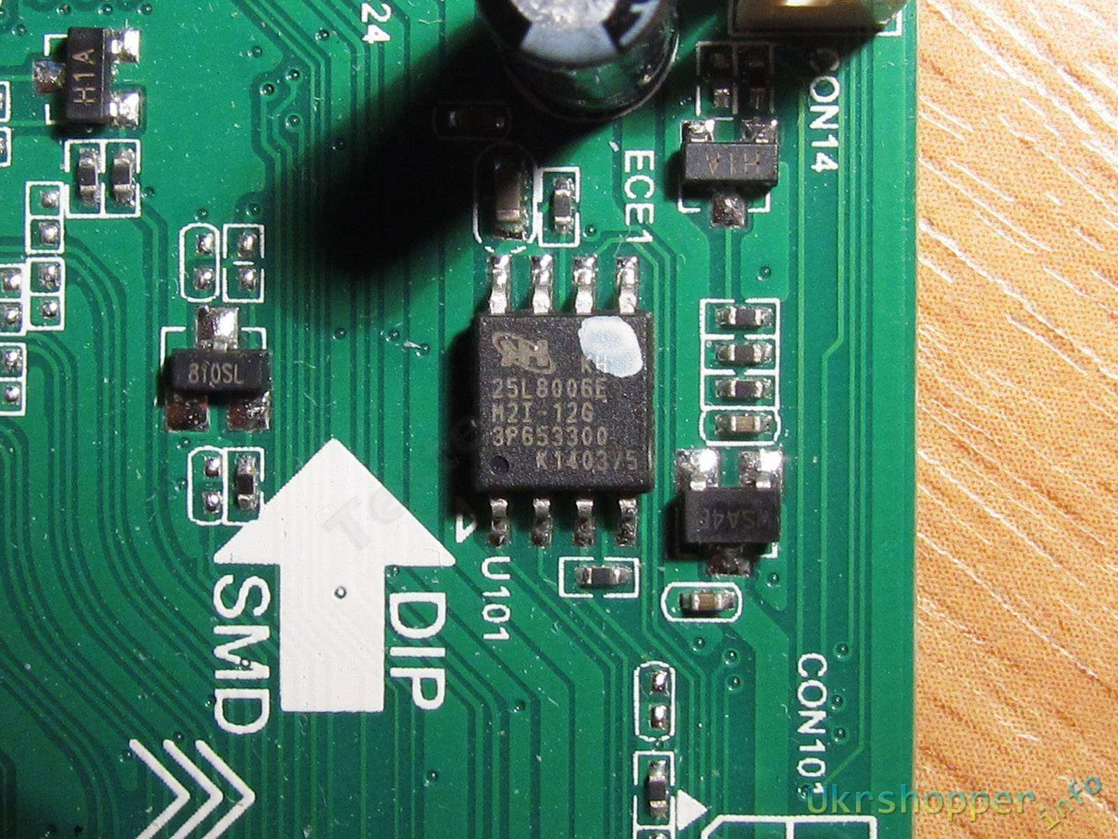 Tmart: ТВ тюнер с LVDS интерфейсом или возвращение к жизни старого монитора.