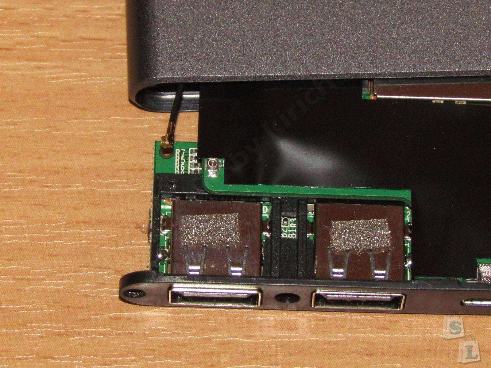 GearBest: Pocket P1, мини компьютер, соизмеримый по размерам со смартфоном.