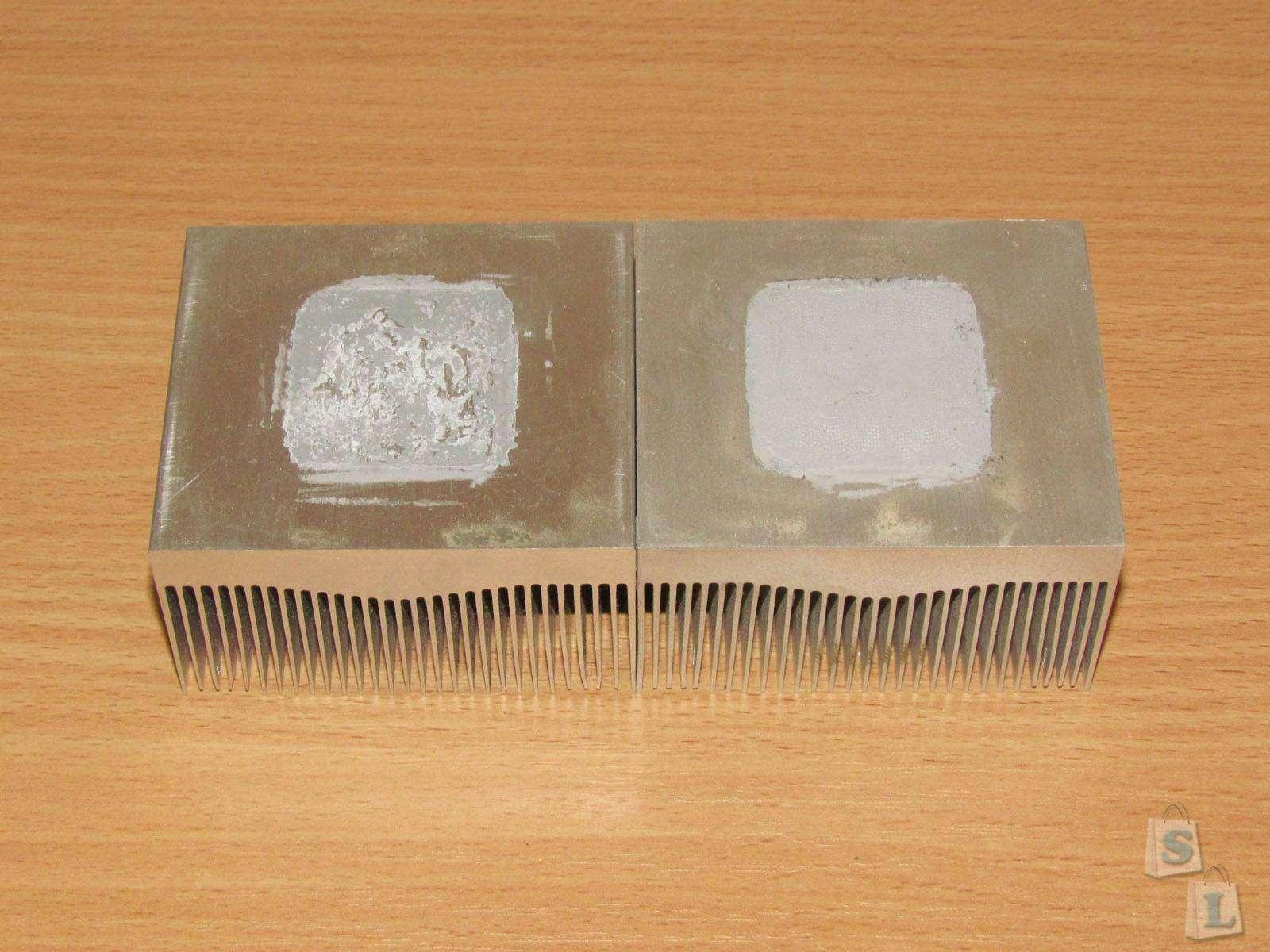 Tmart: Теплопроводящая резина