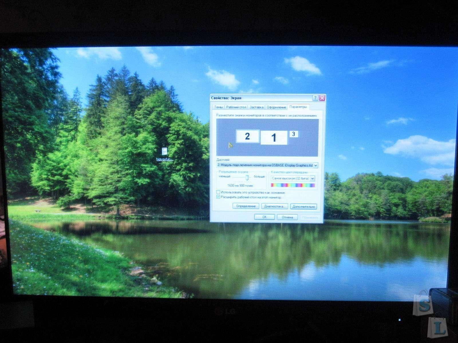 GearBest: USB видеоадаптер, ну или почти видеокарта.