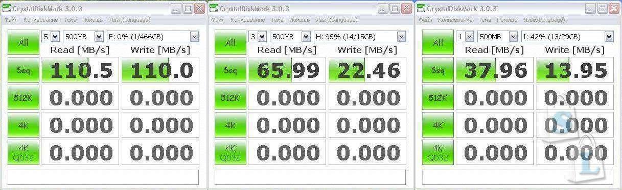 ChinaBuye: Четырехпортовый USB 3.0 хаб.
