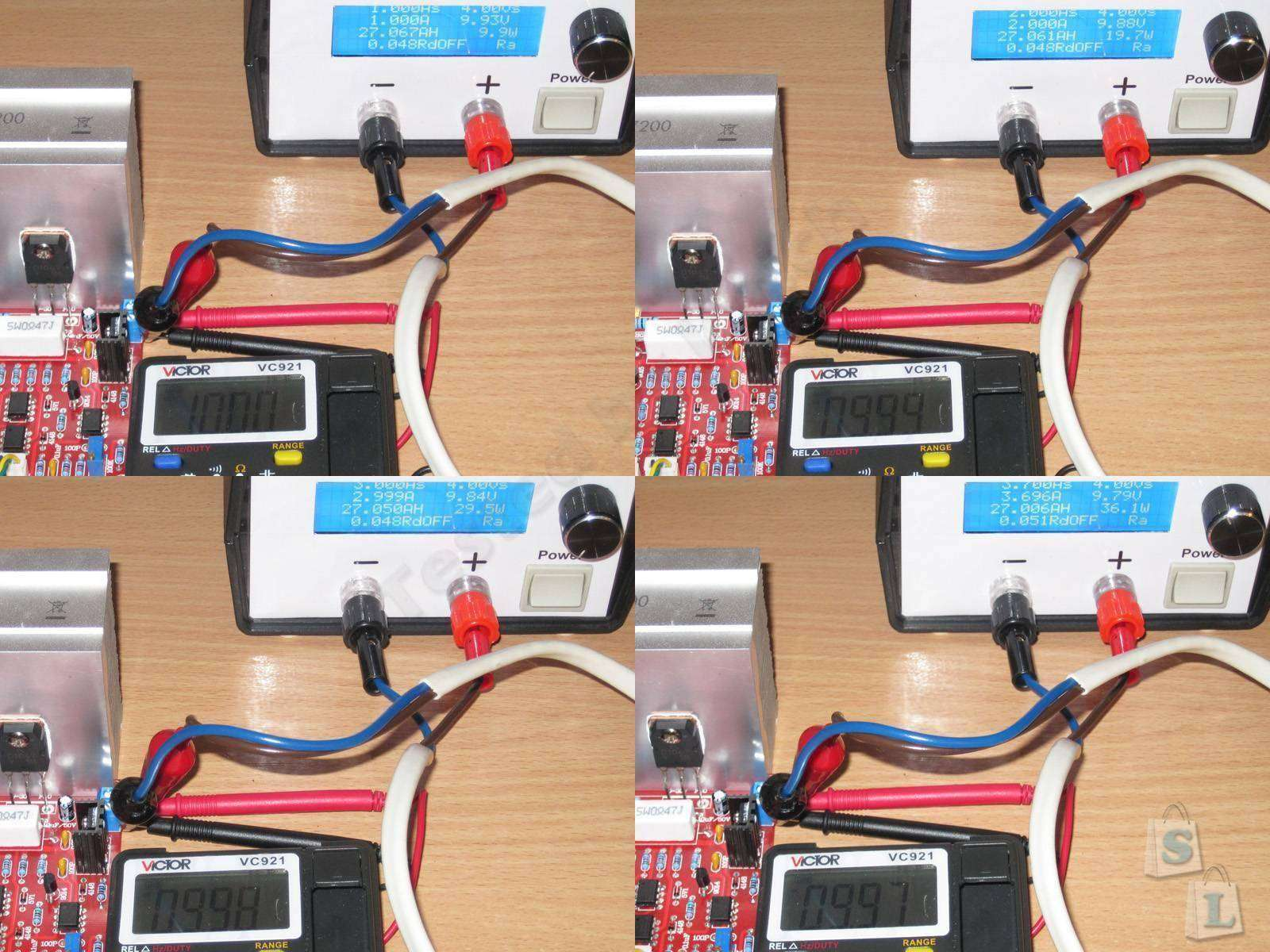 головоломки с электрическими схемами