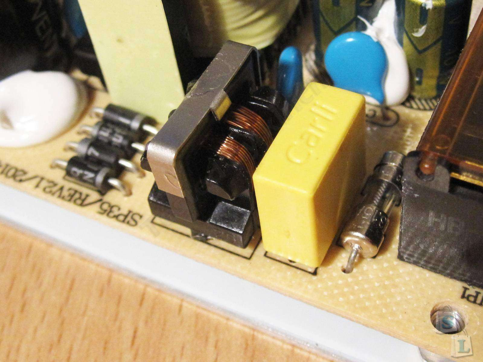 GearBest: 5 Вольт 7.2 Ампера и 36 Ватт или небольшой рассказ о том, как выбрать правильный блок питания.