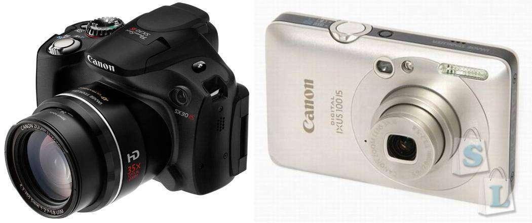 ChinaBuye: NB-4L и NB-7L, аккумуляторы для фотоаппаратов Canon