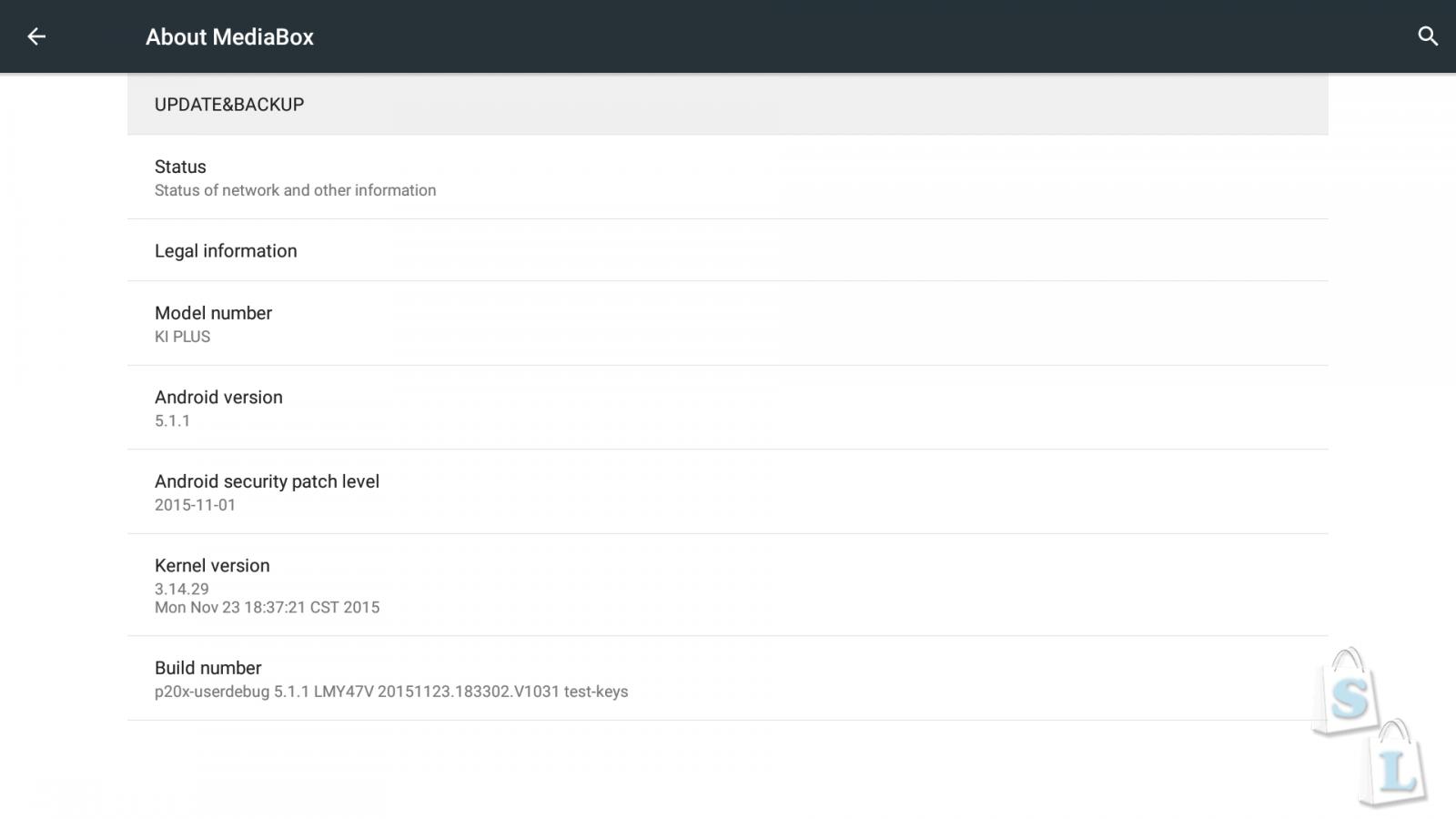 GearBest: ТВбокс на новом S905, интересно, как он в деле