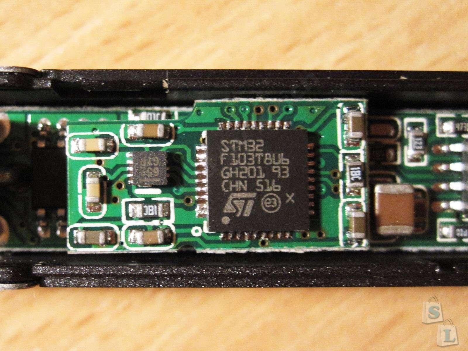 GearBest: Паяльник TS100, или привычный инструмент в новом обличье