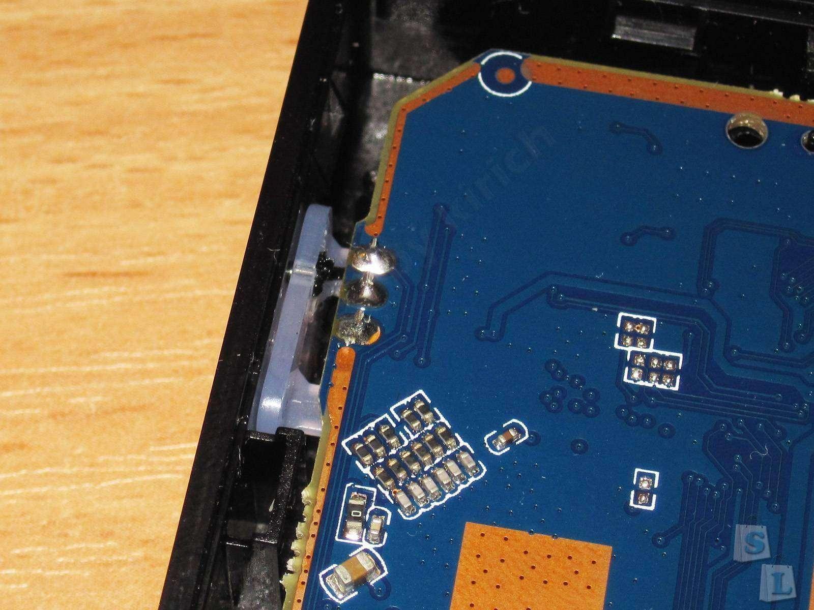 GearBest: Mini MXQ, ТВ бокс на новом RK3229