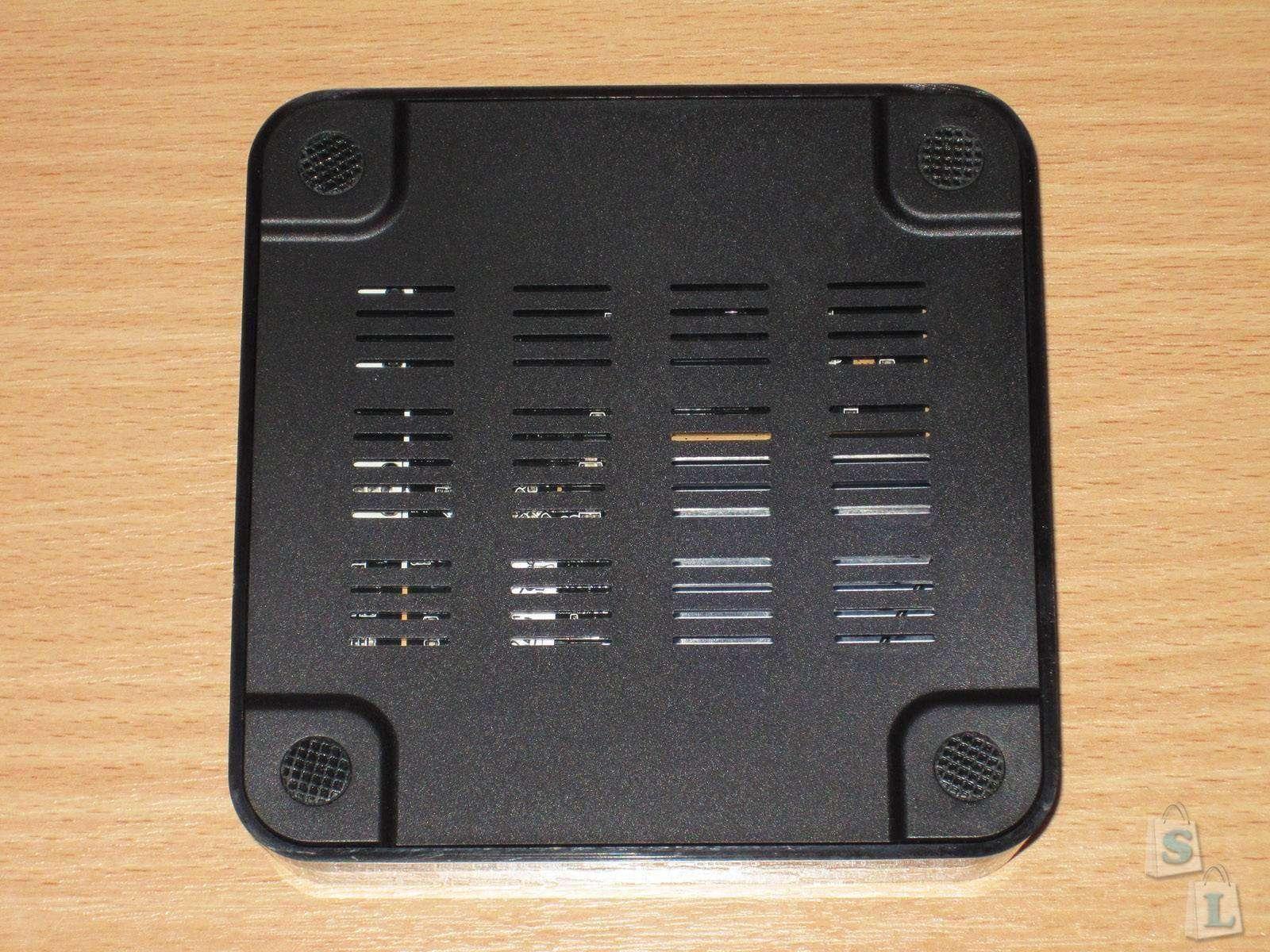 GearBest: MX4, еще один ТВ бокс на уже известном RK3229