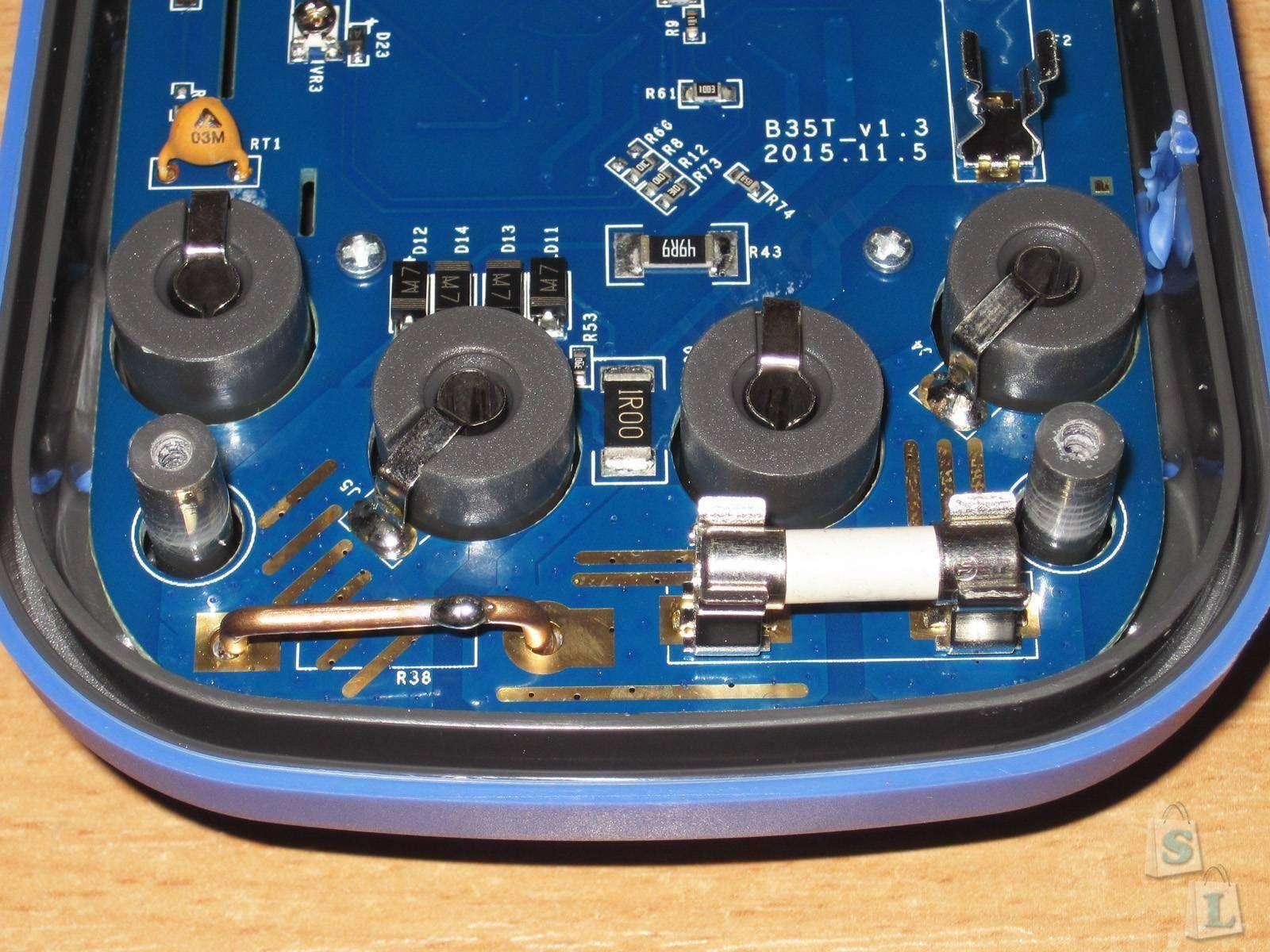 GearBest: OWON B35, интересный мультиметр для аккуратного человека
