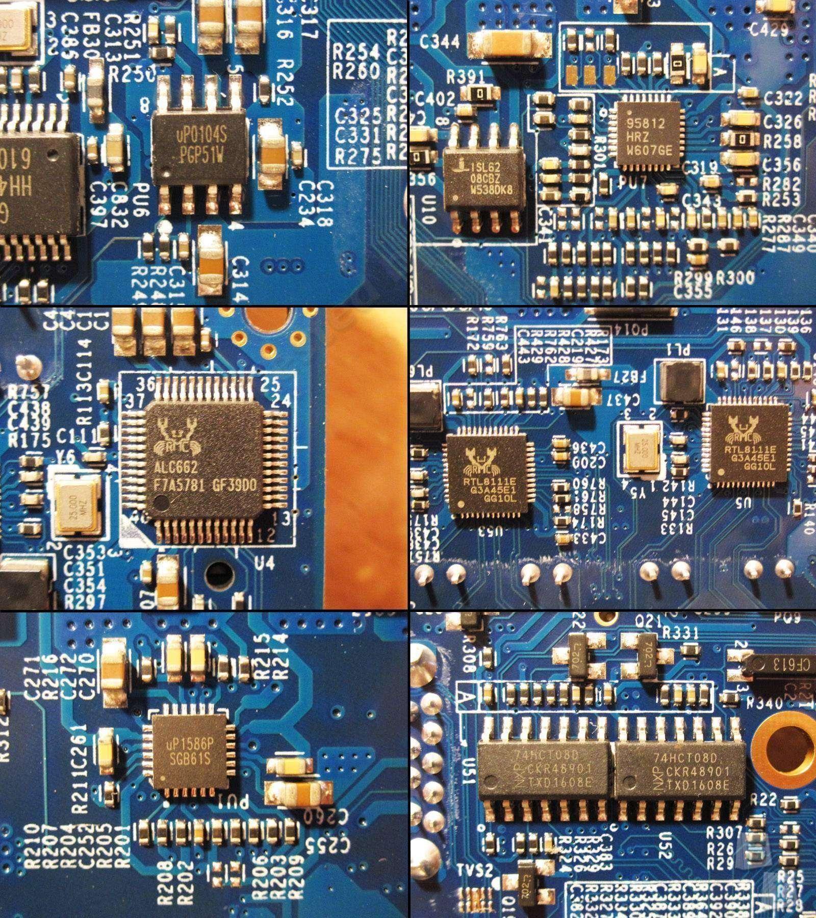 Aliexpress: Vensmile i10, небольшой но интересный компьютер на базе Celeron 3755U