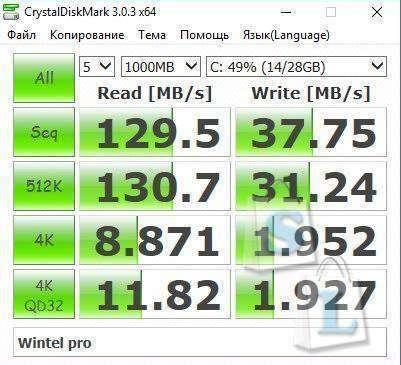 GearBest: Wintel Pro CX-W8, недорогой миникомпьютер на Windows 10