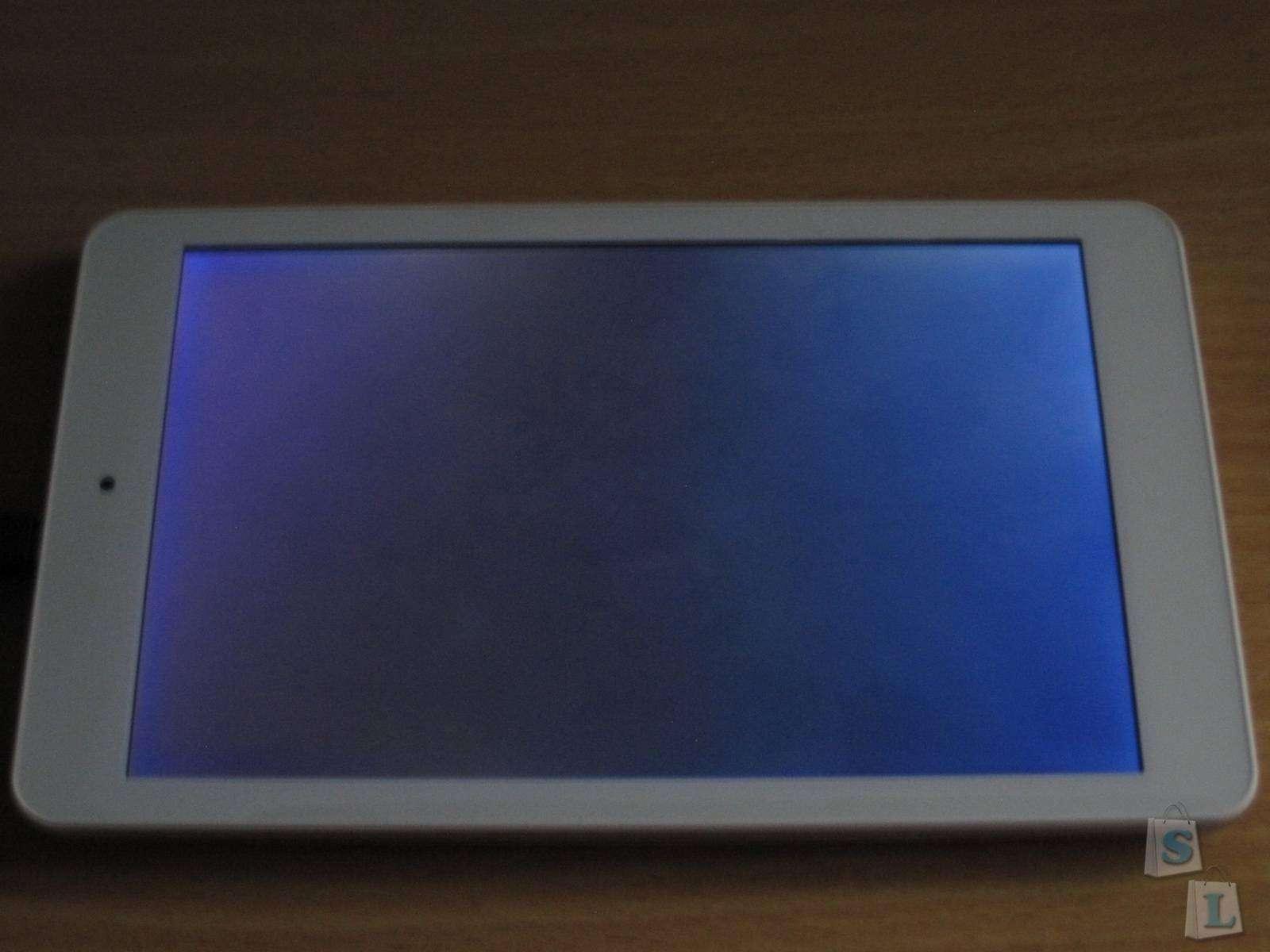 GearBest: Cube iwork8 Ultimate, небольшой Windows планшет на Atom x5-Z8300