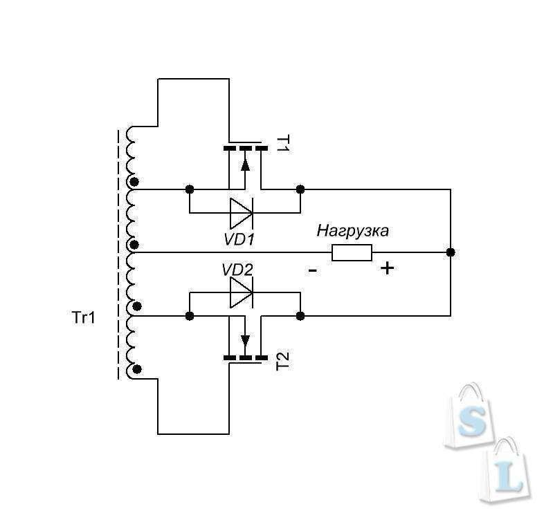 Banggood: Мощный и необычный универсальный преобразователь на базе LTC3780