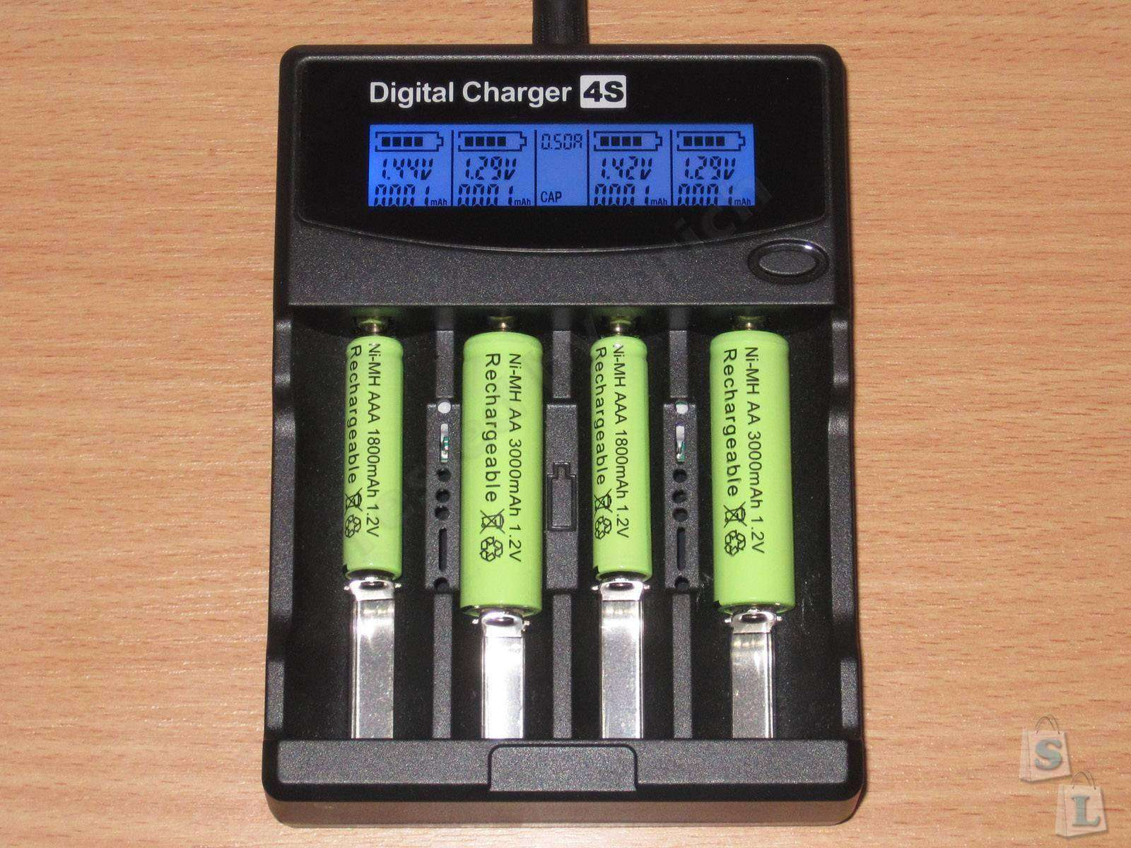 Aliexpress: Вот такие вот 'хорошие' аккумуляторы