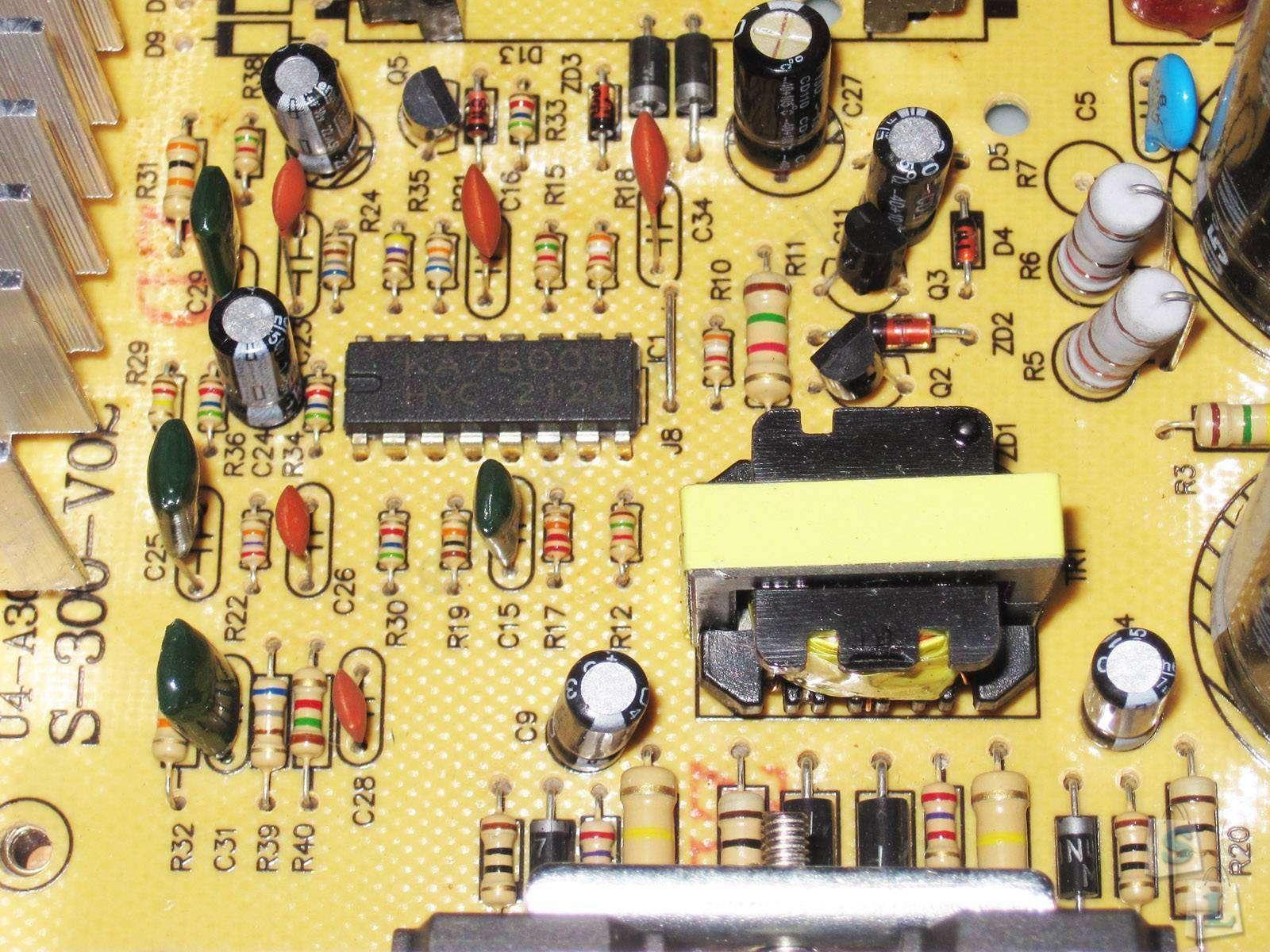 GearBest: 48 Вольт, 5 Ампер и 240 Ватт или блок питания который смог удивить