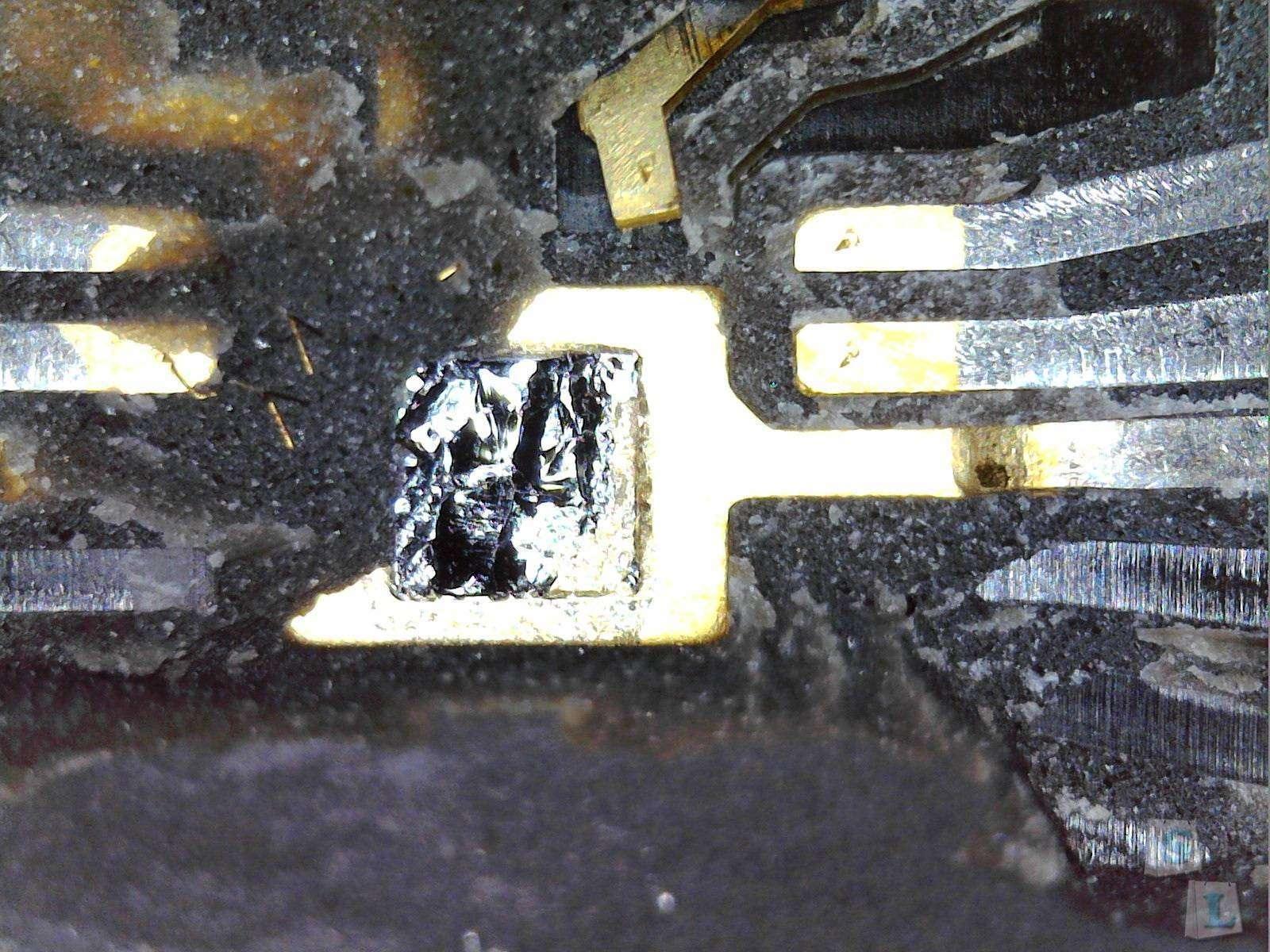 Aliexpress: Интересный USB микроскоп