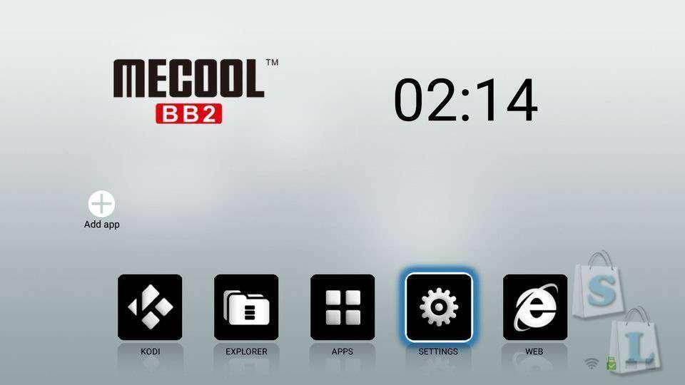 GearBest: Медиаплеер MECOOL BB2