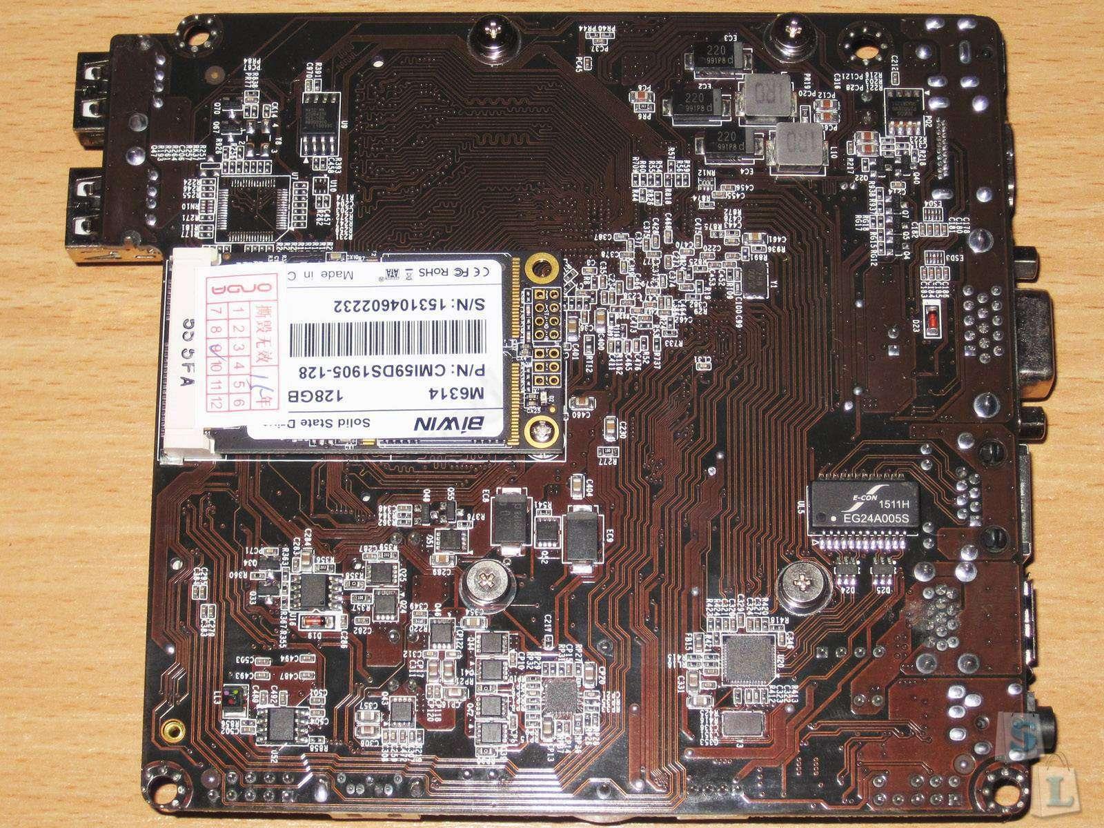 GearBest: Onda M2 Mini PC, небольшой, но не на Атоме