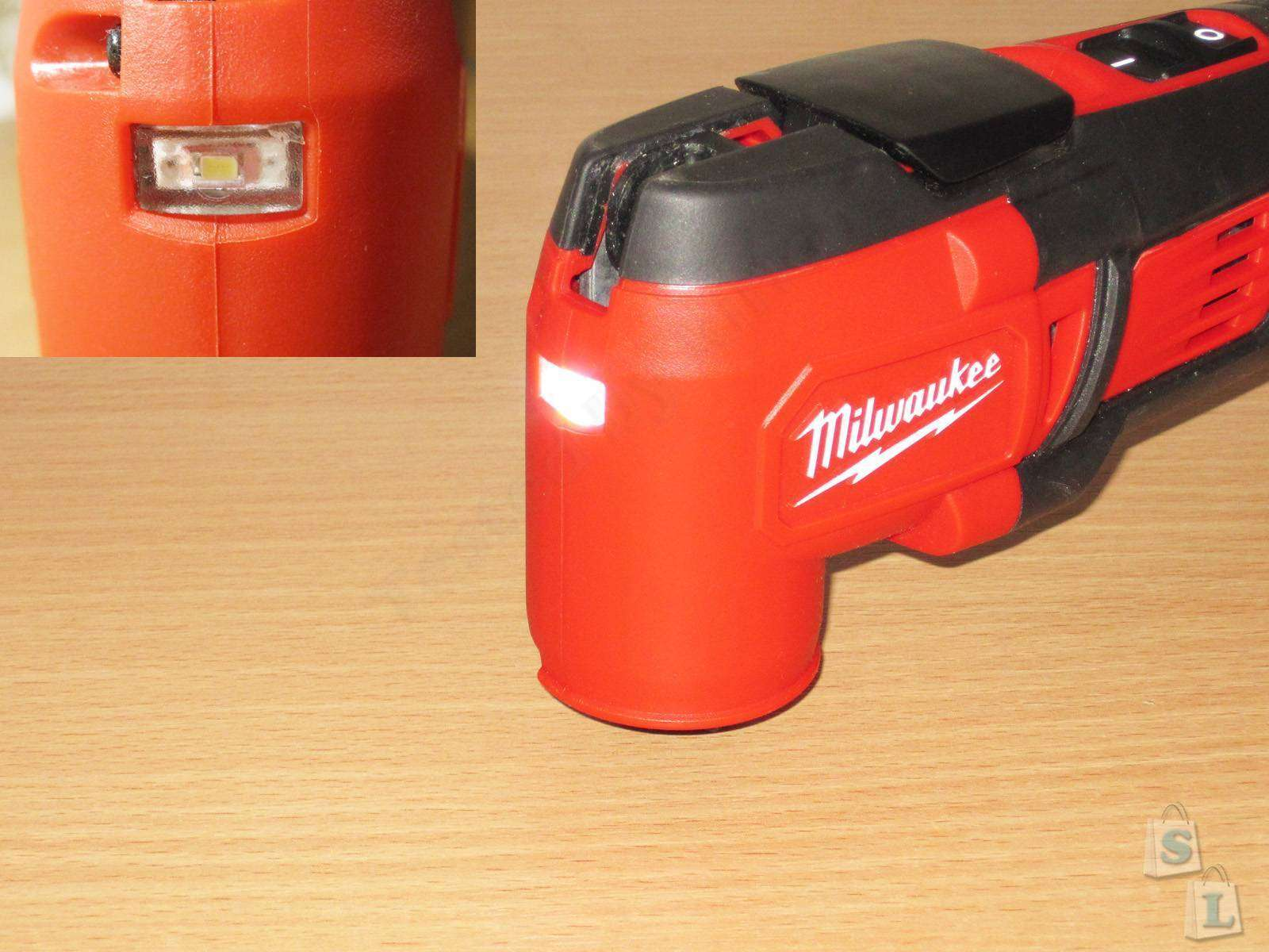 Milwaukee M18FPP2A523X Percussion Drill amp Impact Driver