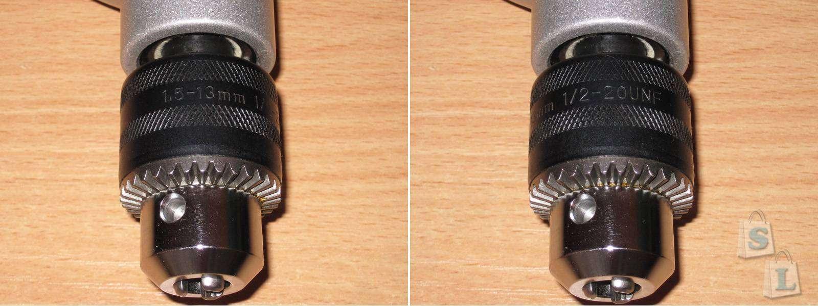 GearBest: Сетевая ударная дрель STANLEY STDH7213