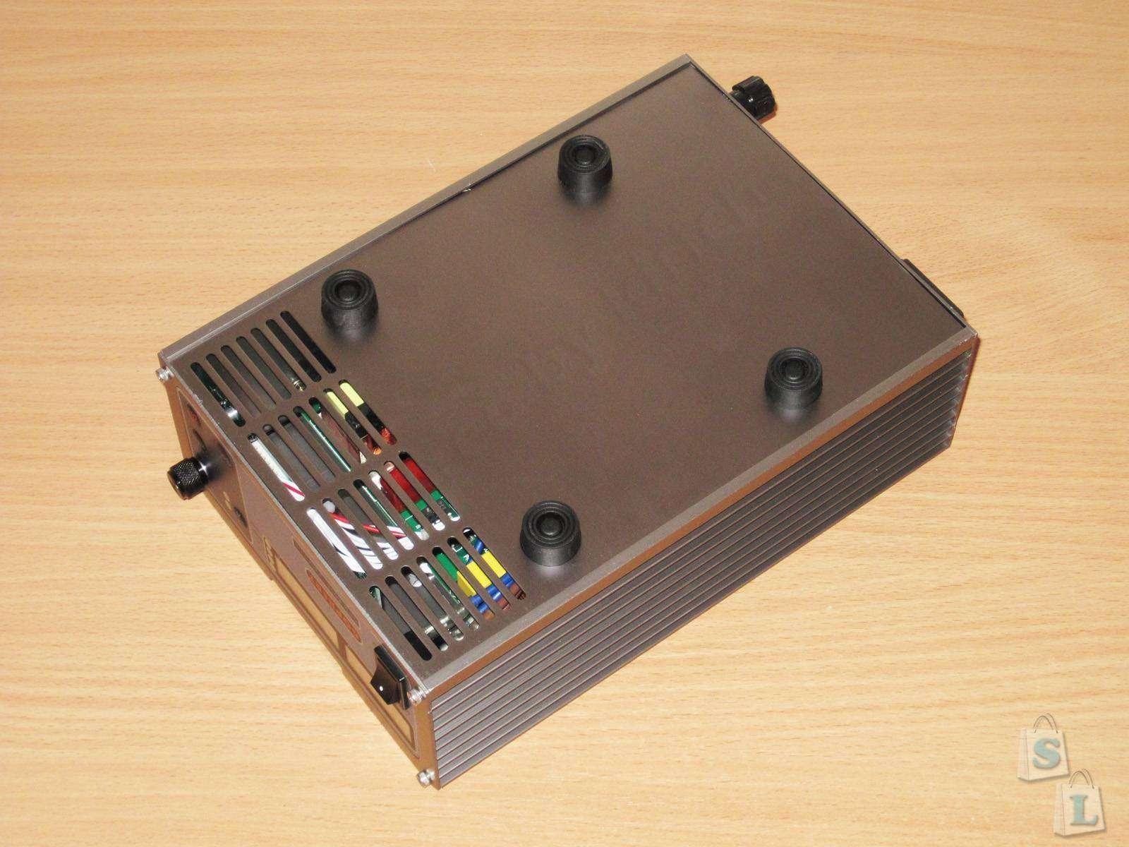 GearBest: Регулируемый блок питания CPS-6011 или еще один  GOPHERT