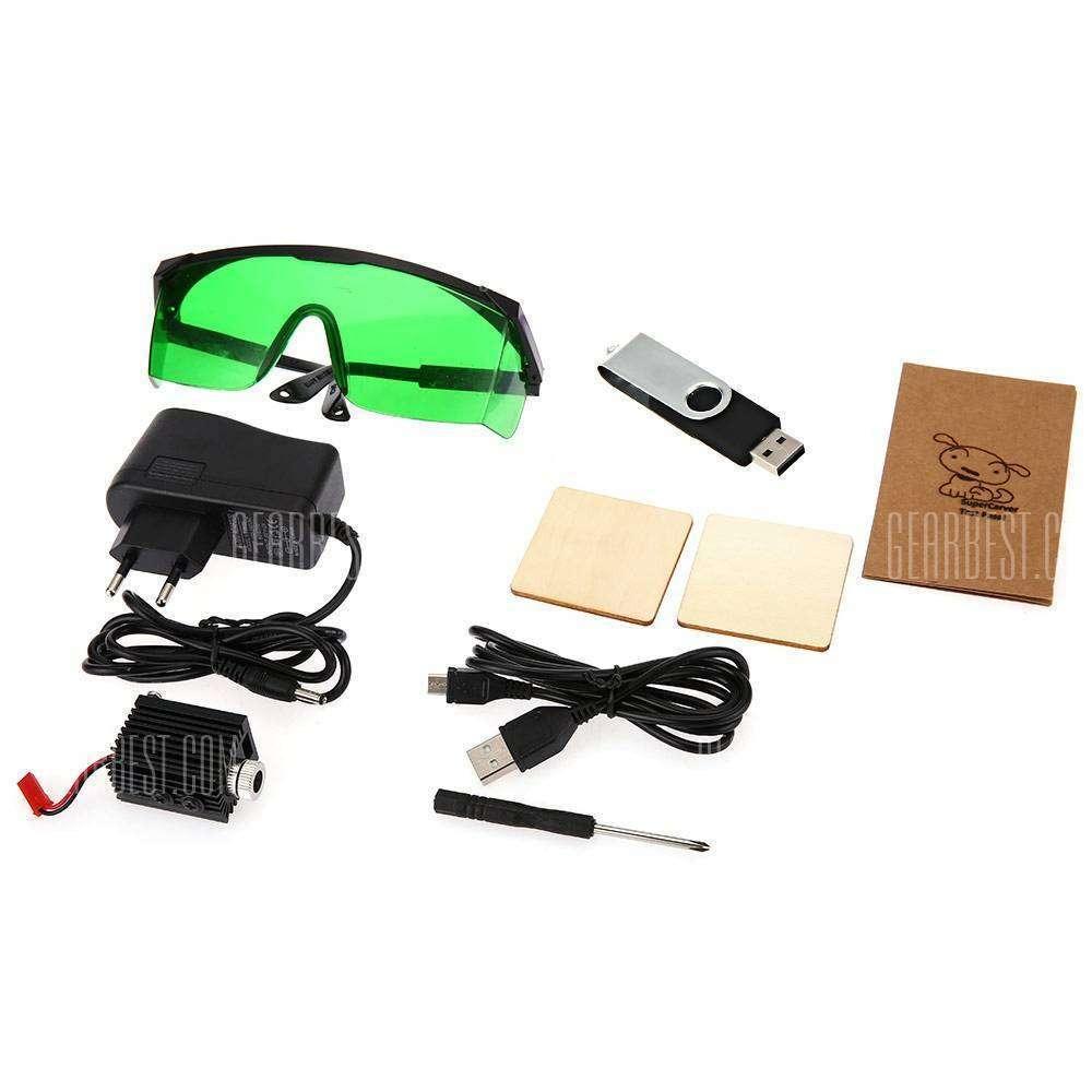 GearBest: Распродажа некоторых моделей лазерных граверов 11.11