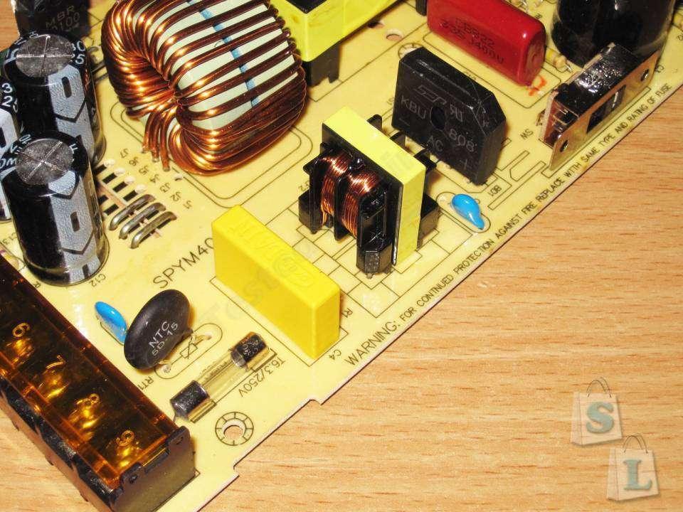 Блок питания 12 вольт 30 ампер