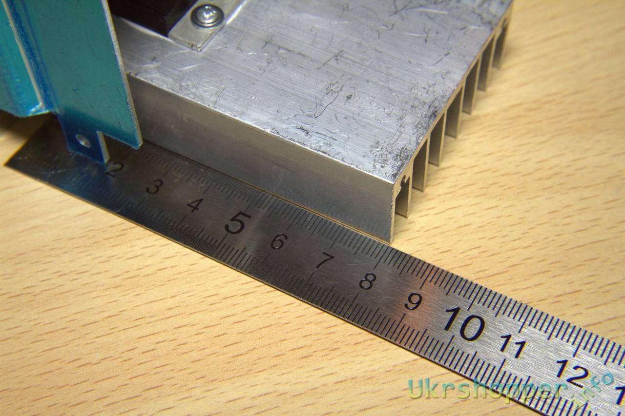 EachBuyer: Диммер на 9500 Ватт (регулятор мощности)