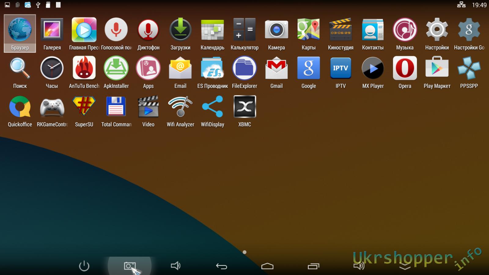 TinyDeal: Ubox 4K на RK3288. А так ли она хороша?