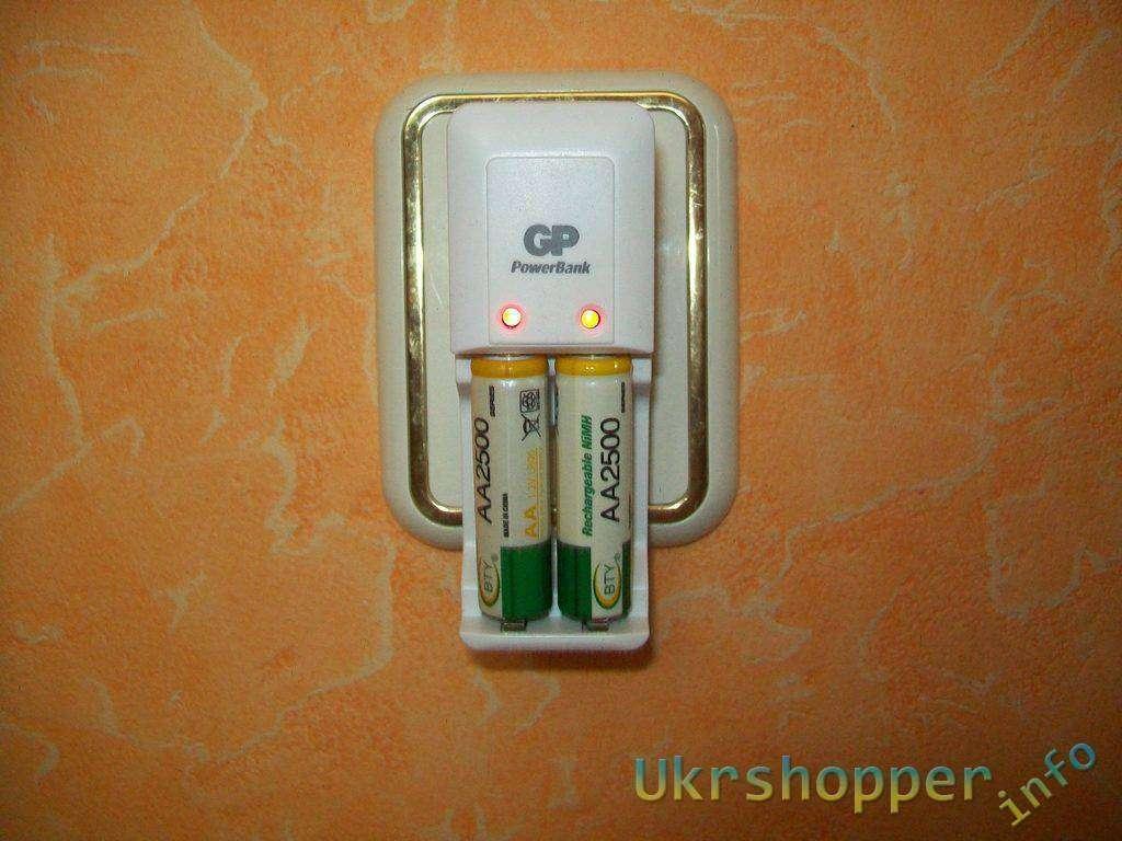 TinyDeal: Самые дешевые аккумуляторы