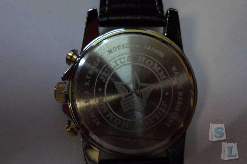 EachBuyer: Очень красивые часы
