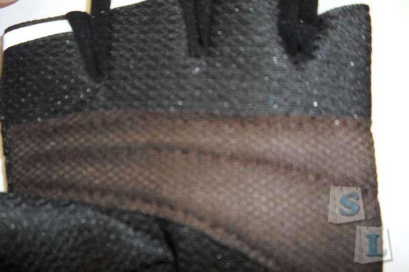 TinyDeal: Вело-перчатки